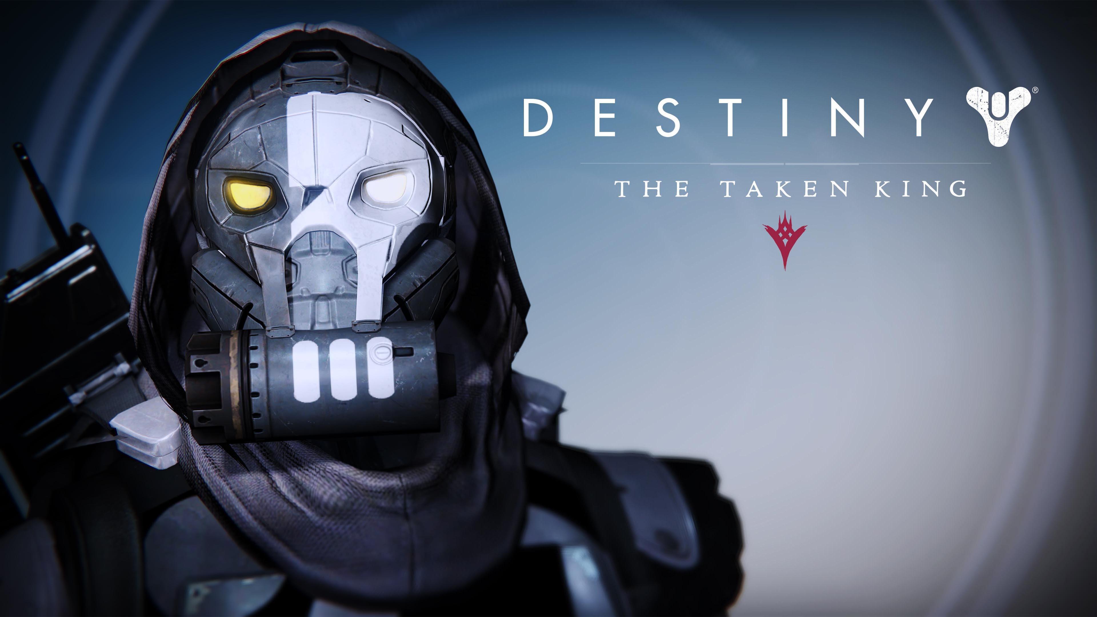 Destiny Dead Orbit Hunter Male Helmet wallpaper