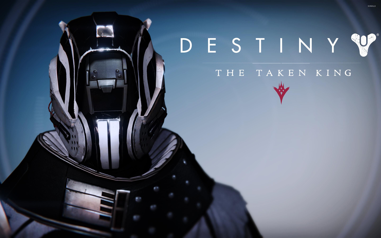 Dead Orbit Warlock male helmet – Destiny: The Taken King .