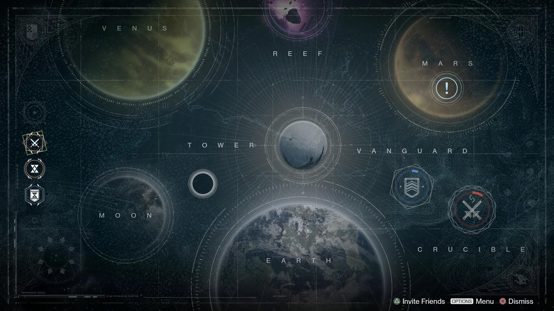 Destiny Dead Orbit Wallpaper – WallpaperSafari