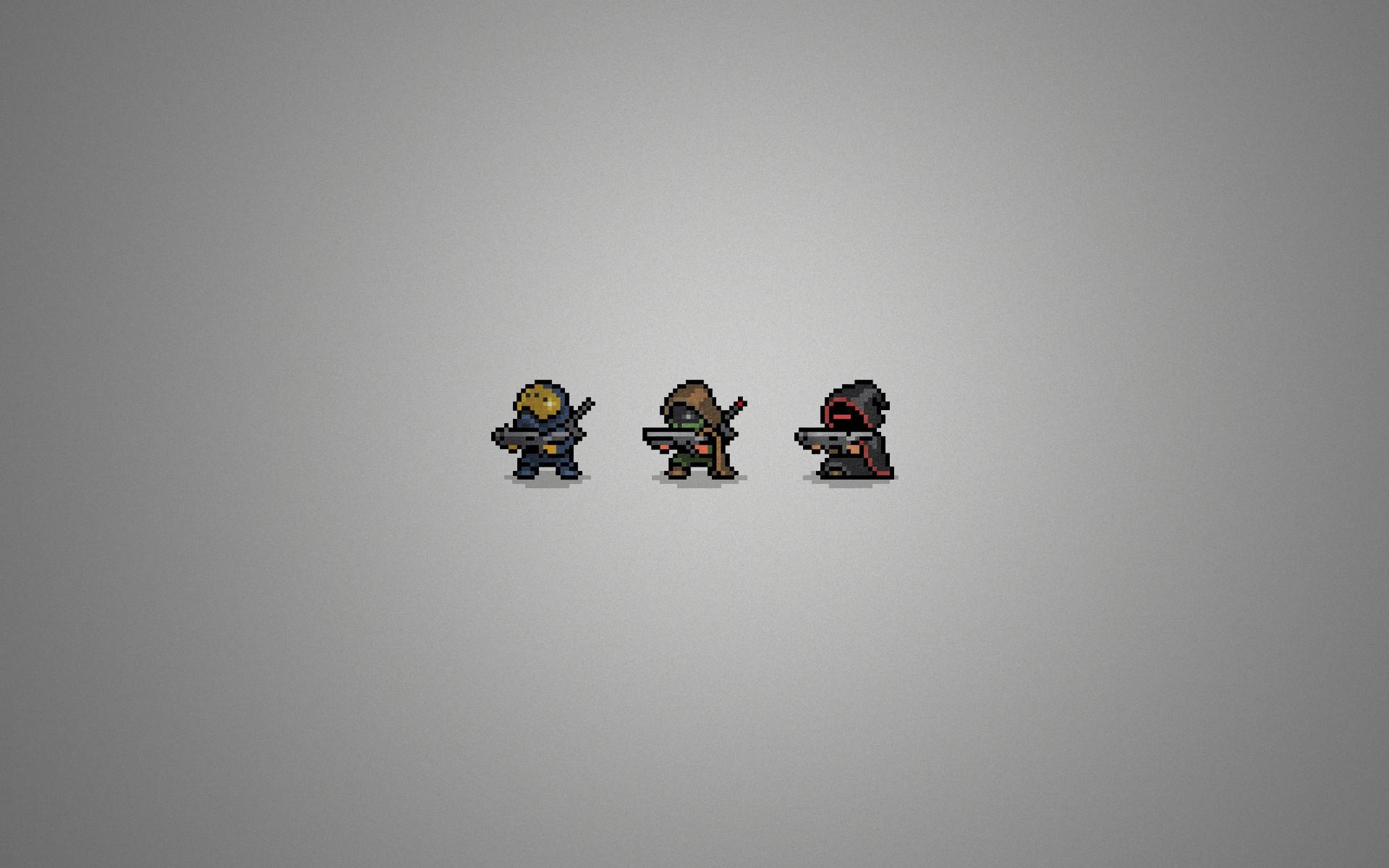 Old-School Guardians …