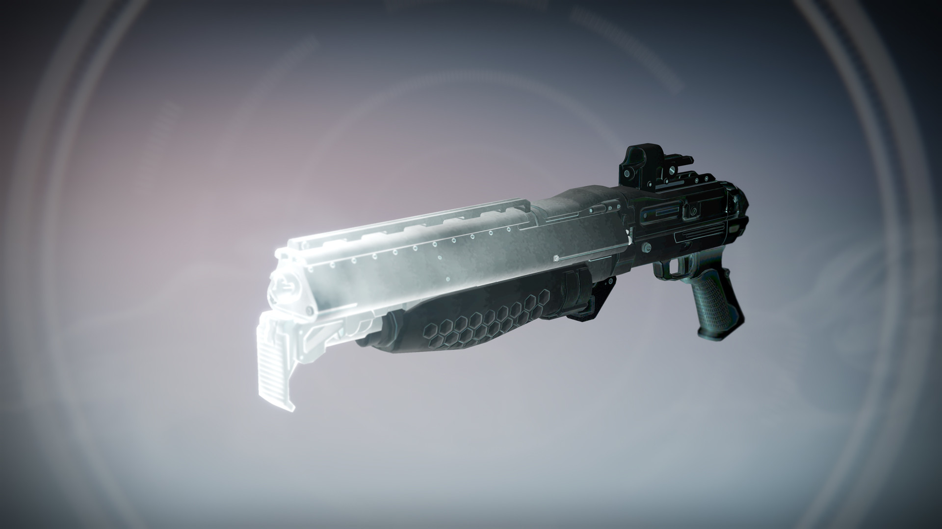 Weapon Customization Comes To Destiny!