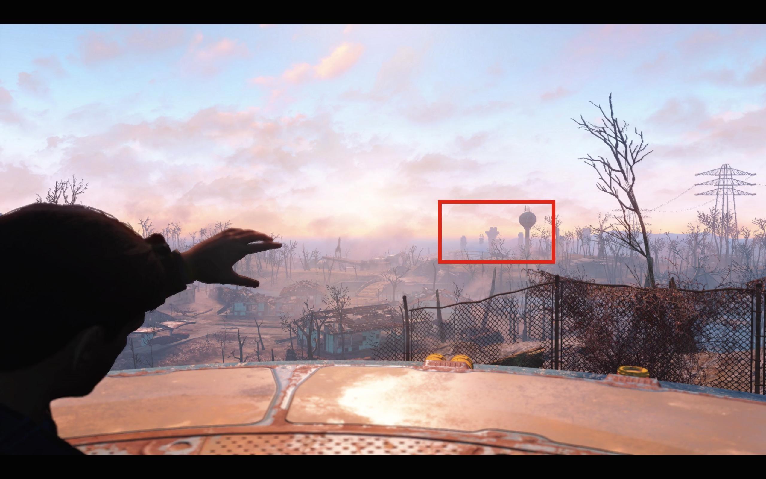 Fallout 4 PC Wallpaper – WallpaperSafari