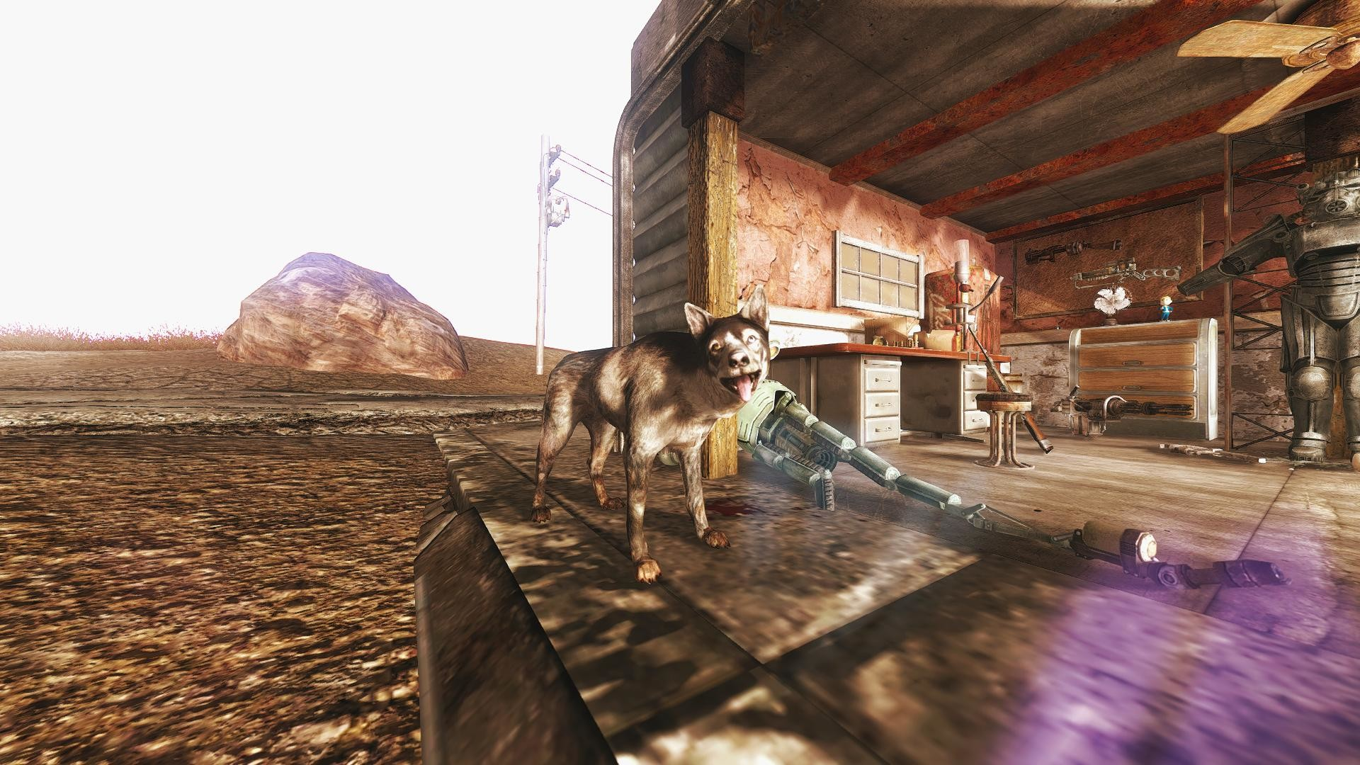 Fallout 4 mod 1