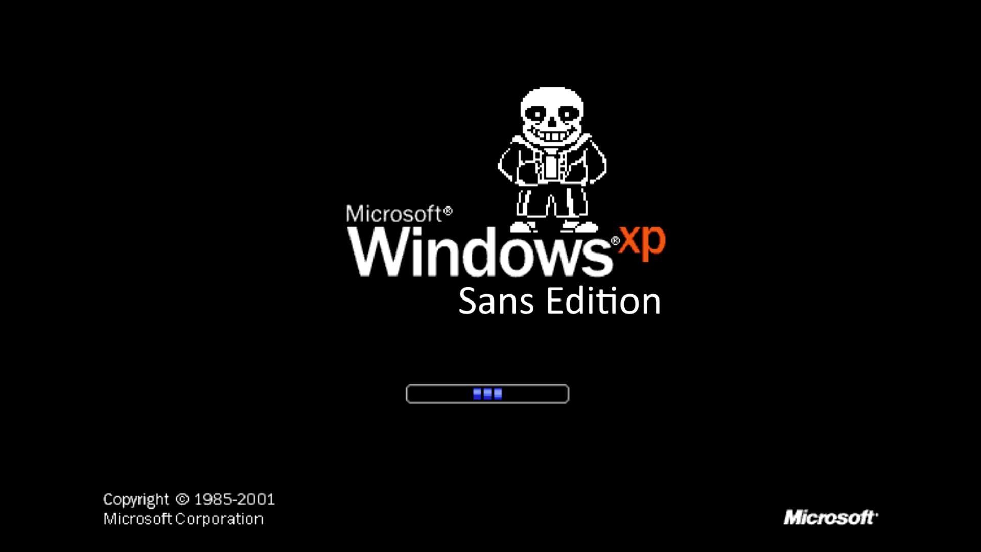 Undertale – Megalovania [Windows XP Remix]