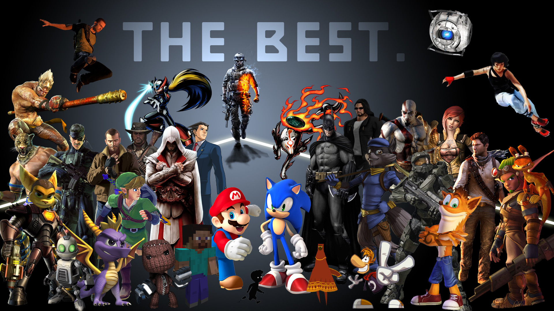 Top 73 Video Game Songs / Music of All Time