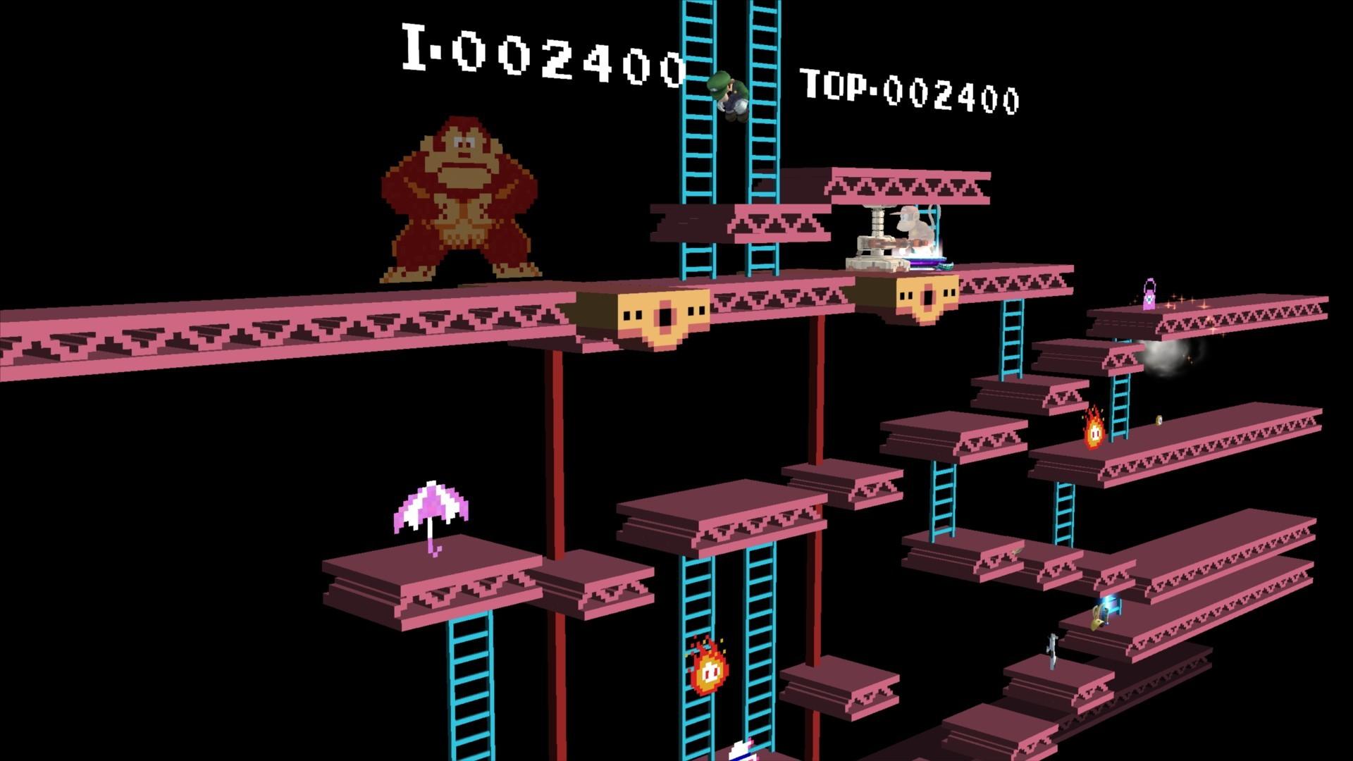 Donkey Kong Wallpapers | Just Good Vibe