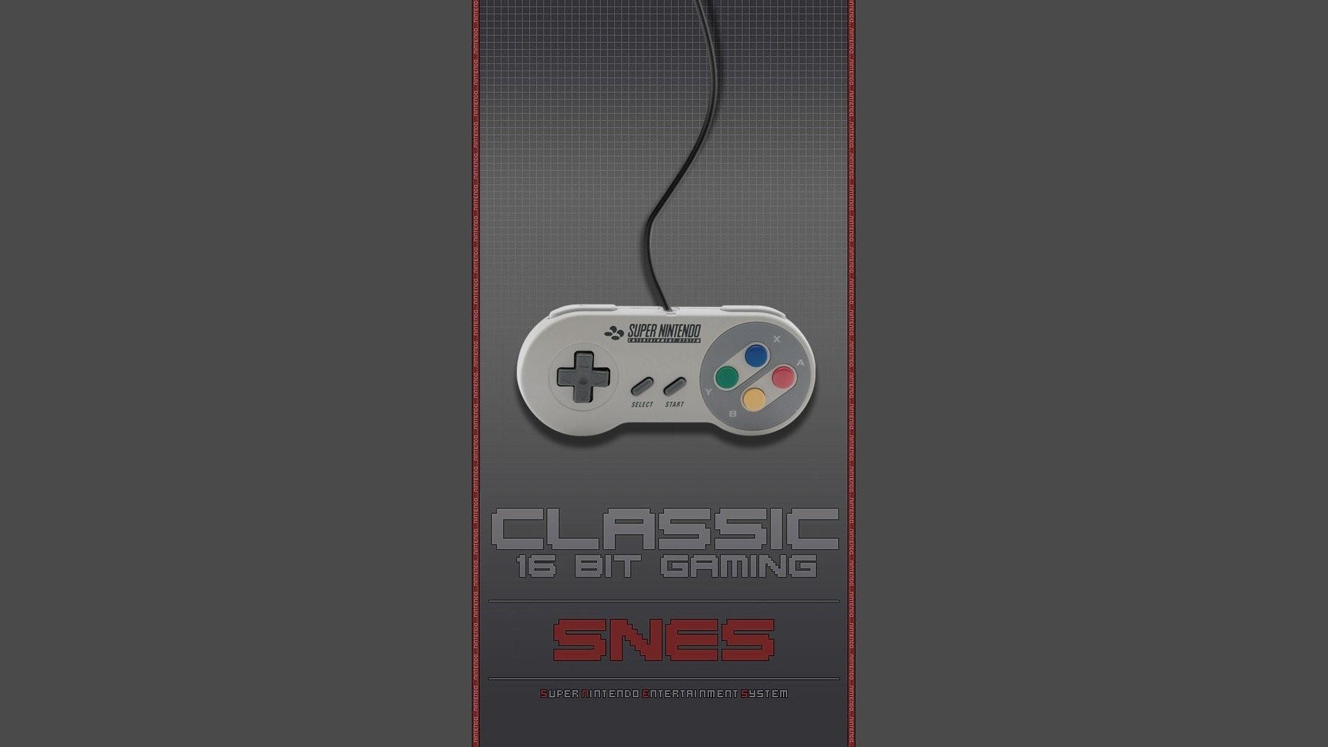 Video games Classic Super Nintendo 16-bit wallpaper | | 253995 |  WallpaperUP