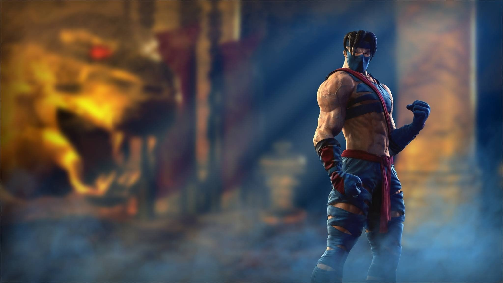 KILLER INSTINCT fighting fantasy game game (32) wallpaper .
