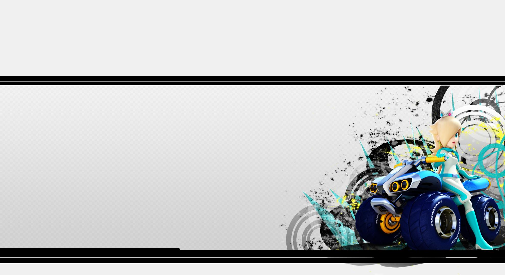 Mario Kart 7 Rosalina Wallpaper images