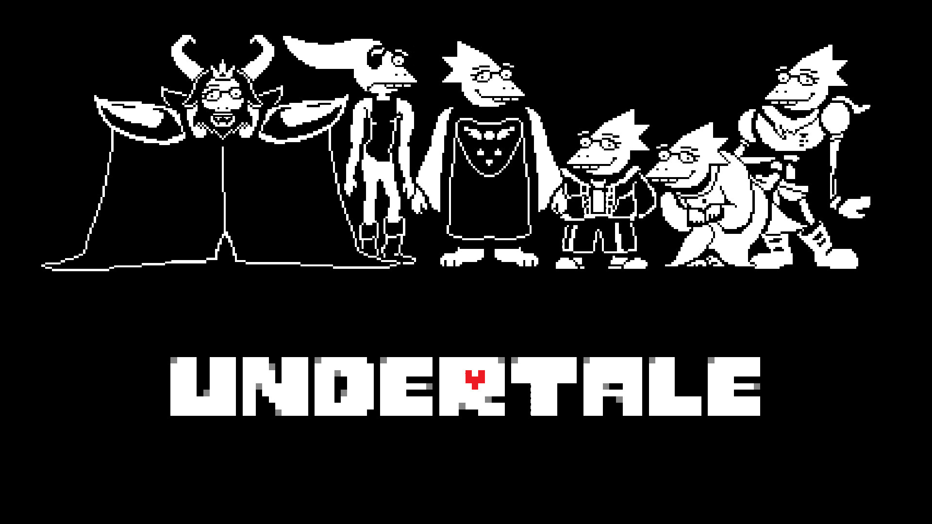Remember the guy that made cringy undertale wallpapers? That's me. Your  welcome.