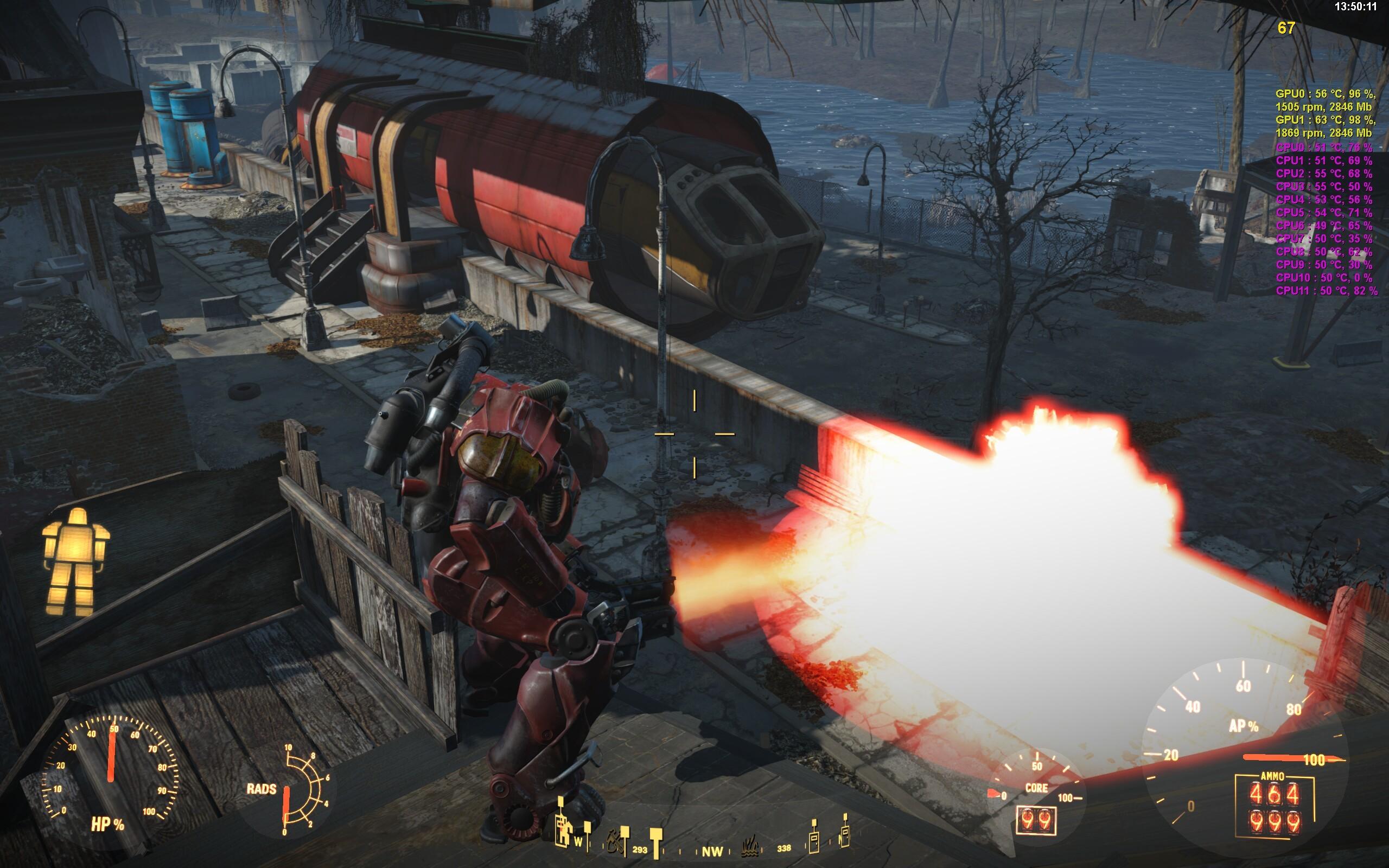 Liberty Prime Assault Gatling Laser at Fallout 4 Nexus – Mods and community