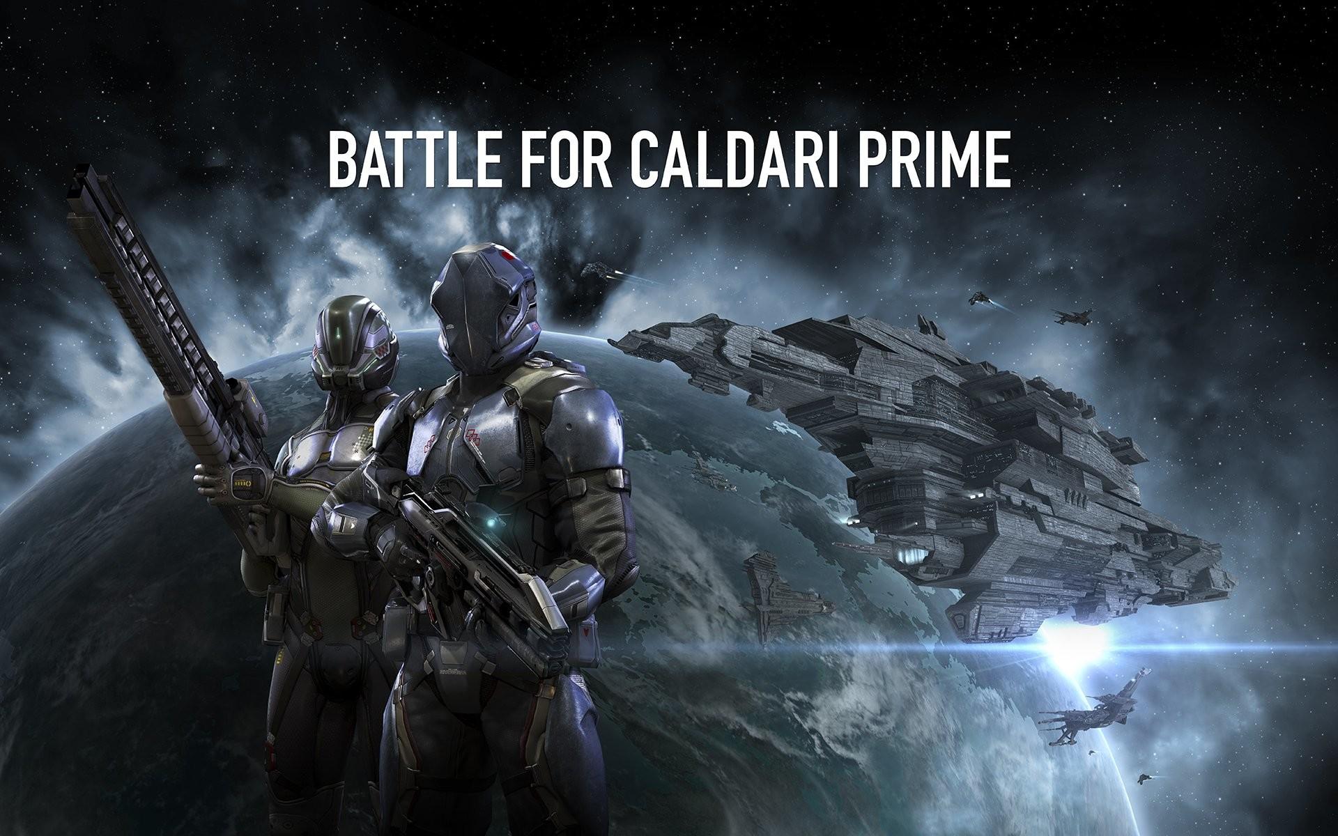 Caldari Prime