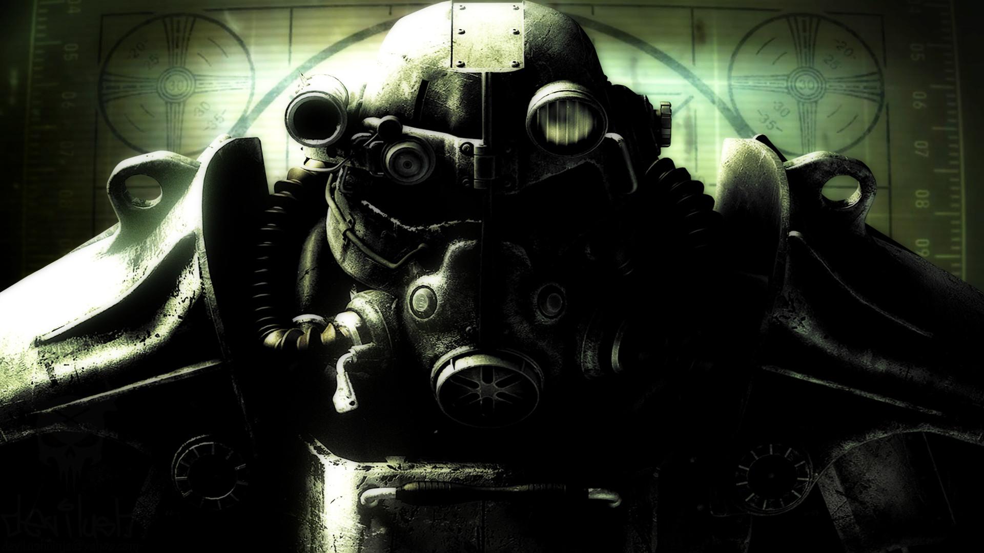 Fallout Brotherhood Wallpaper Fallout, Brotherhood, Of ..