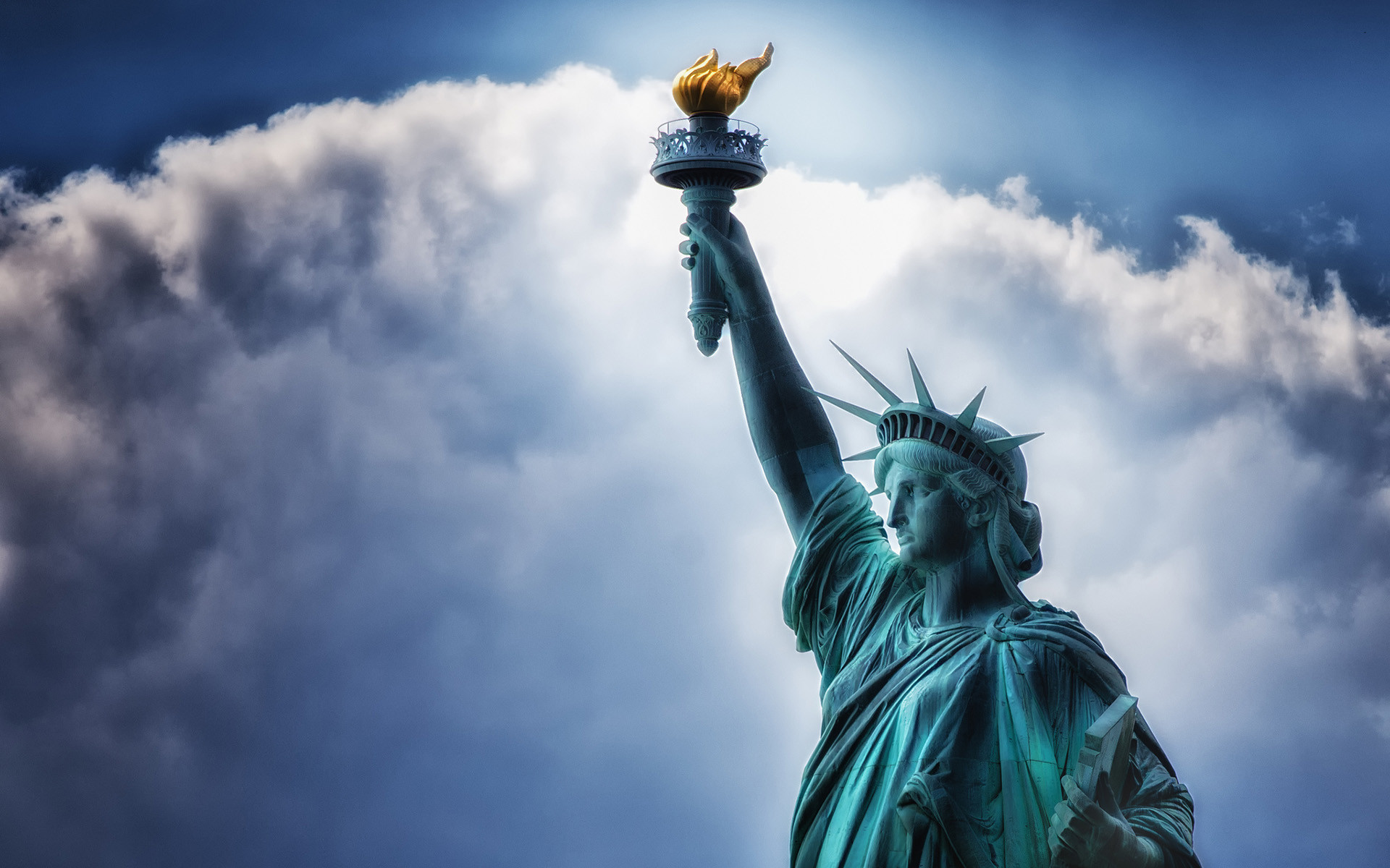 Statue Of Liberty High Definition Wallpaper   Travel HD Wallpapers