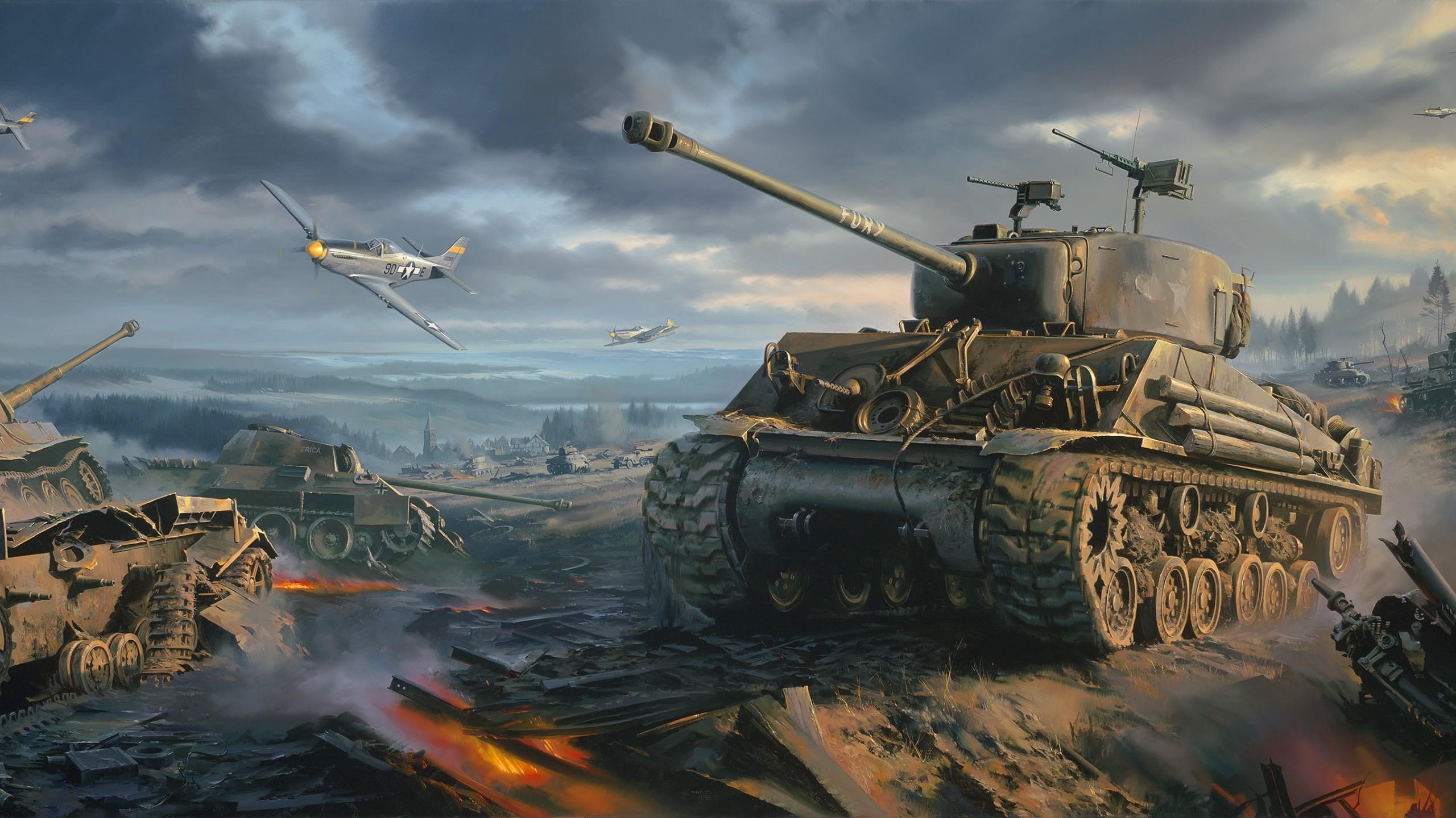 Sherman-tank-Wallpaper-ww2-P-5 (.