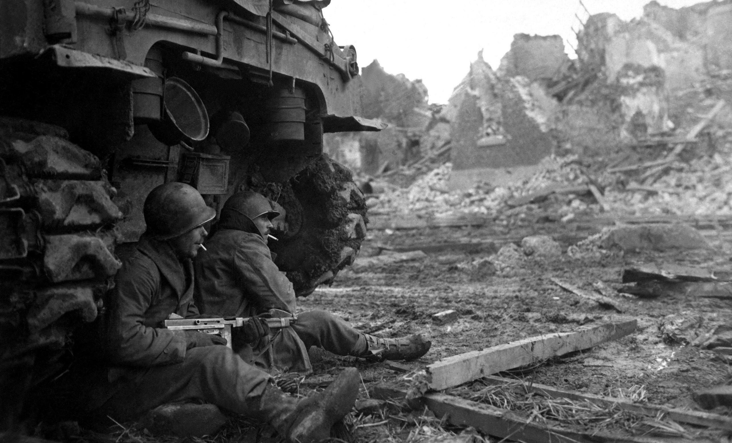 World War 2 WW2 Wallpaper #2