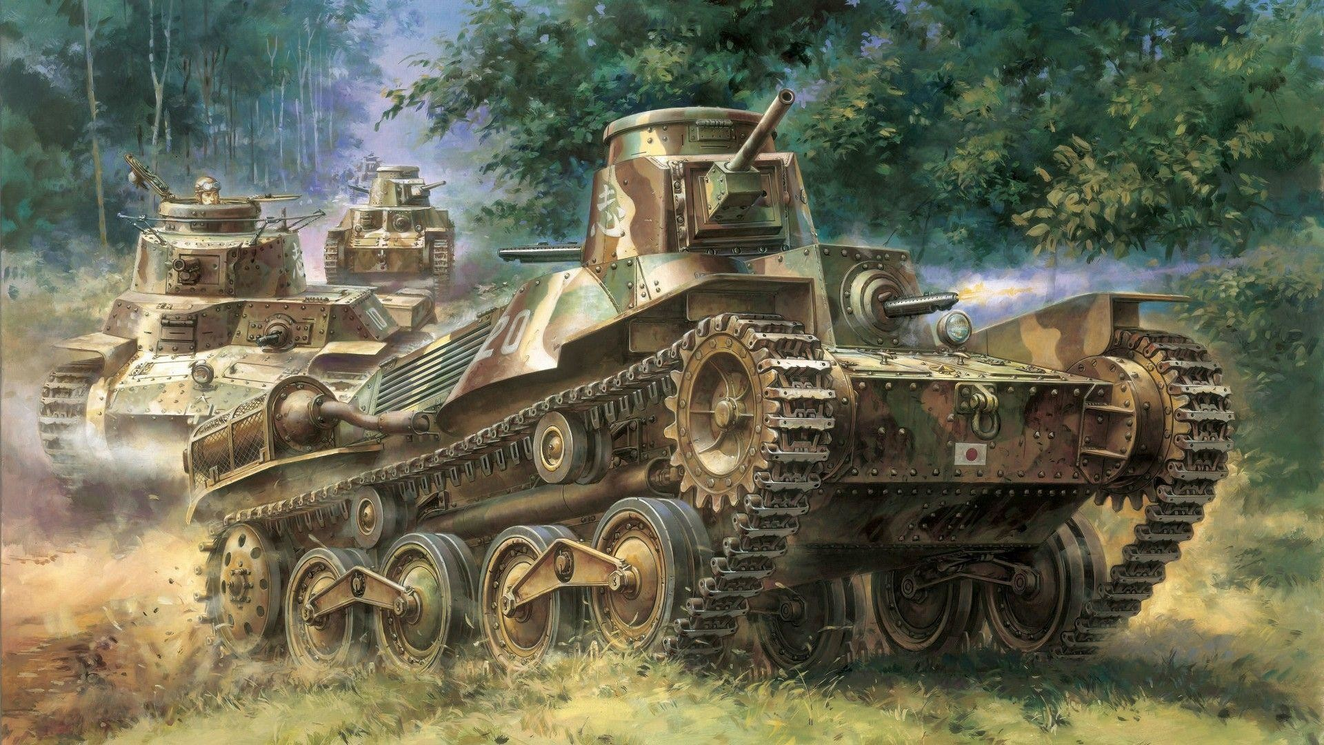 Ww2 Tank Wallpaper For Iphone – Epic Wallpaperz