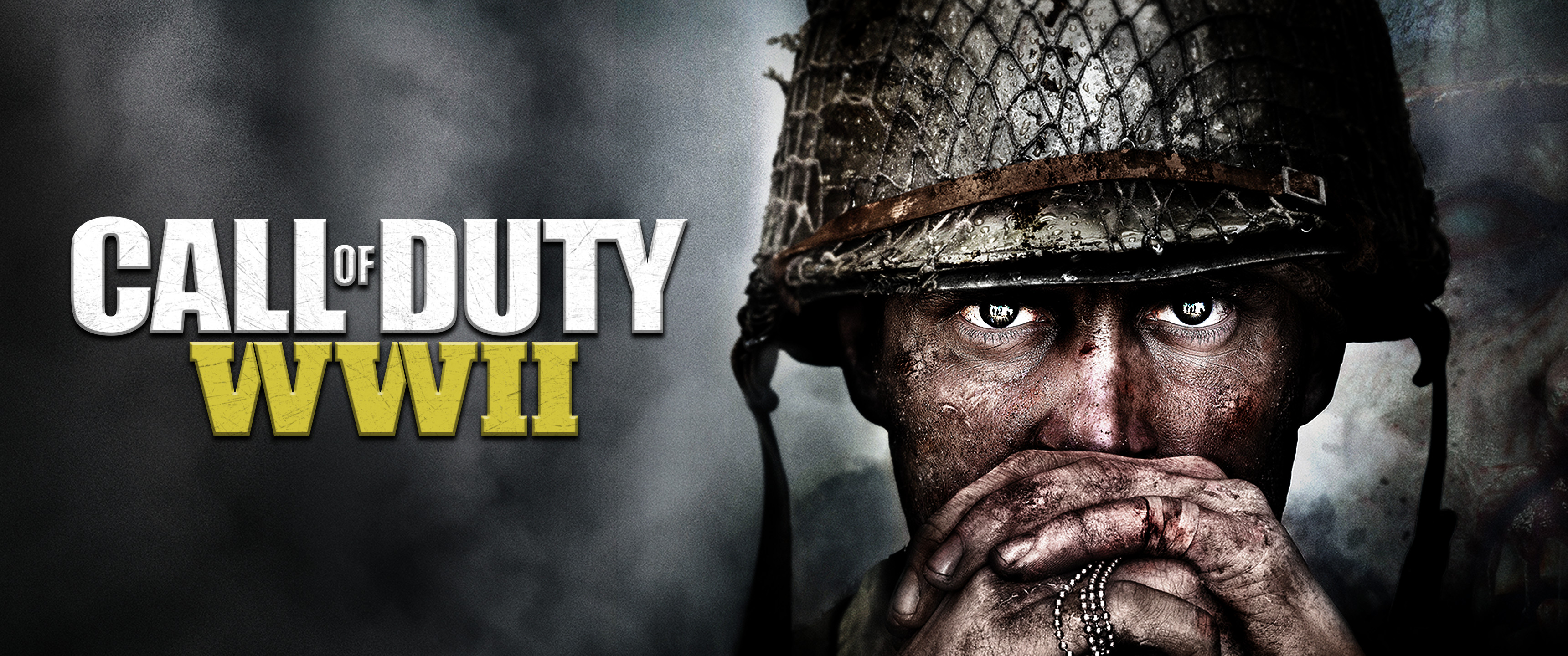 Image21:9 Call Of Duty: WWII Wallpaper …