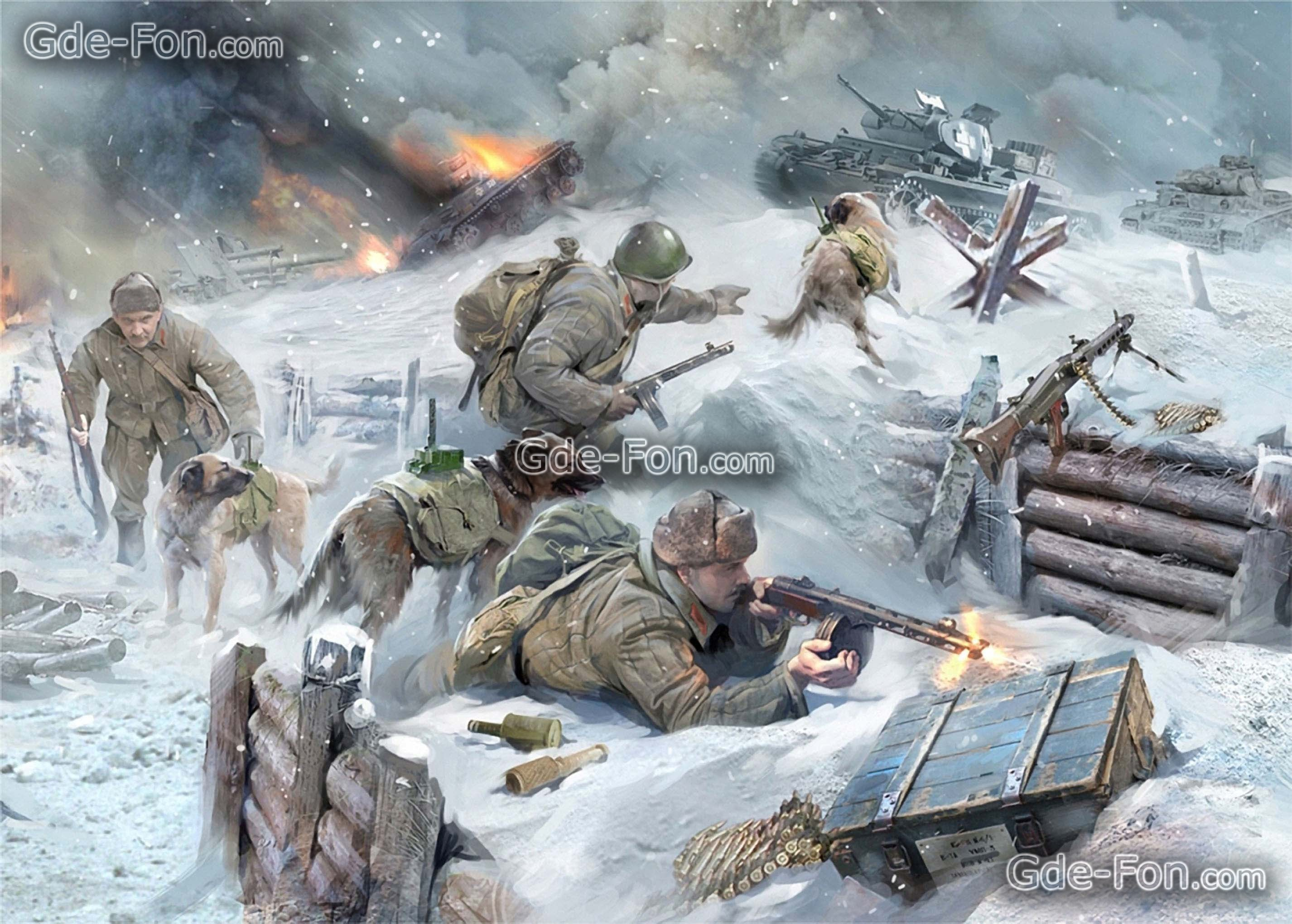 Soviet troops approach Gumrak Airfield, 23 January 1943, Stalingrad | WW2  War Art | Pinterest | Troops