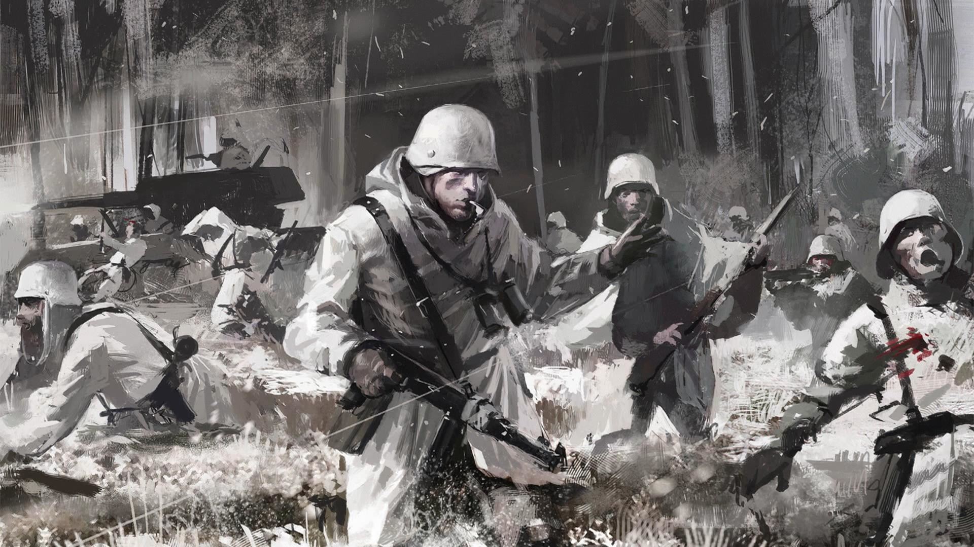 German Army Ww2 Wallpaper Report media world war 2
