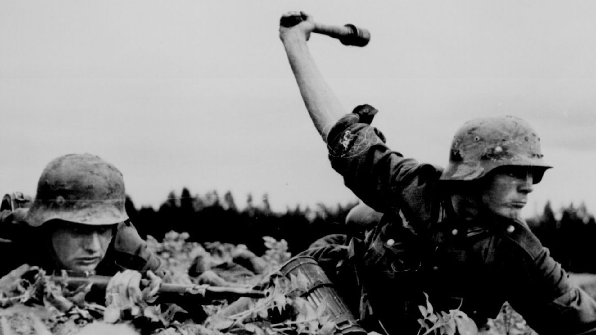 soldiers military world war ii grenade hd wallpaper – (#28198 . …