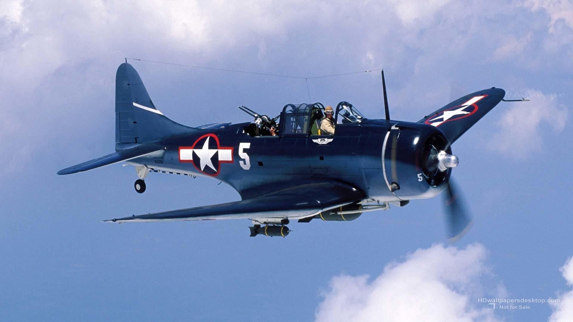 WW2 Airplane Wallpaper – WallpaperSafari