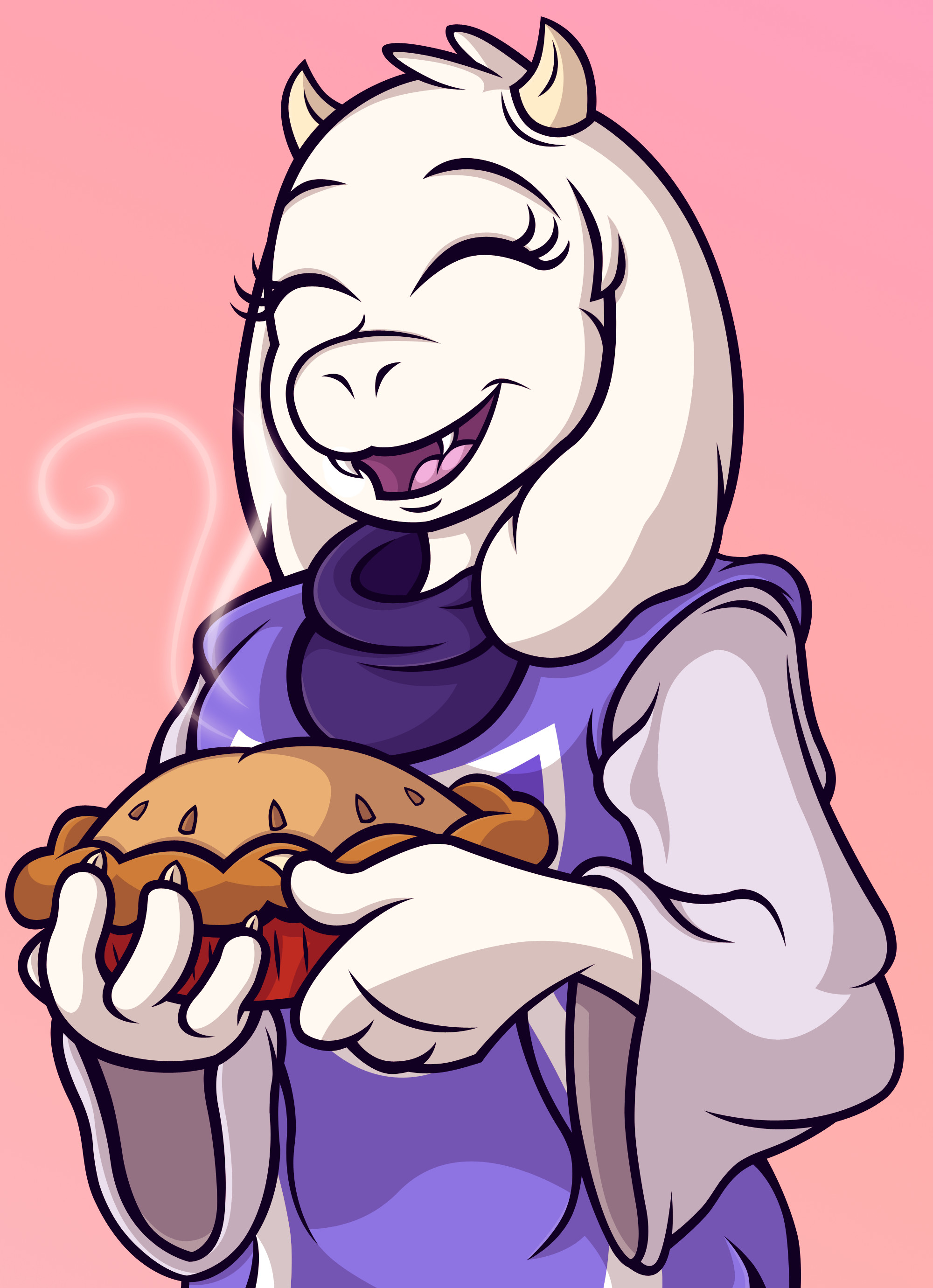 UNDERTALE-The Game images toriel by veggie55 d9dkkmv HD wallpaper and  background photos
