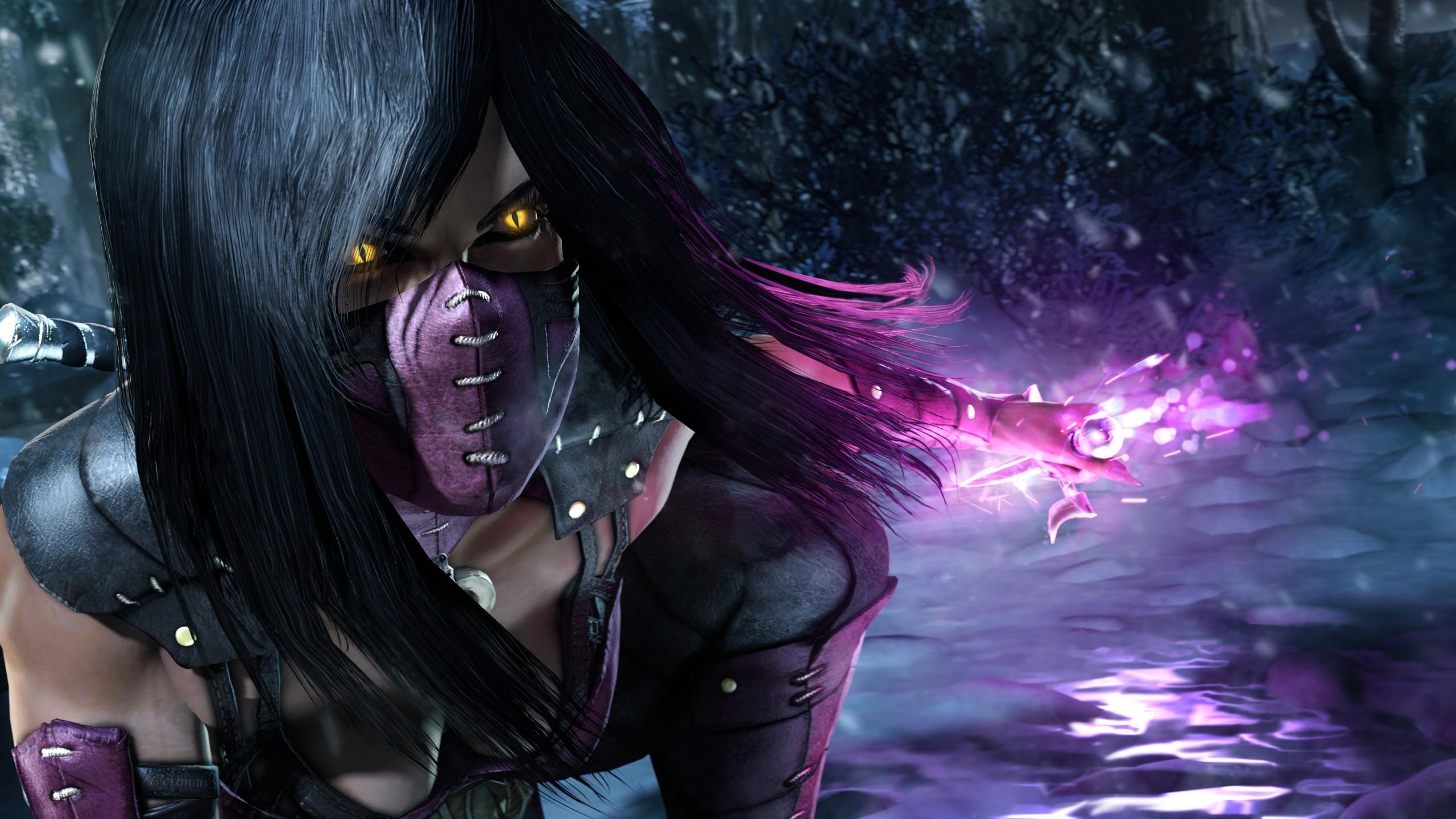Tags: Mileena, Mortal Kombat X …