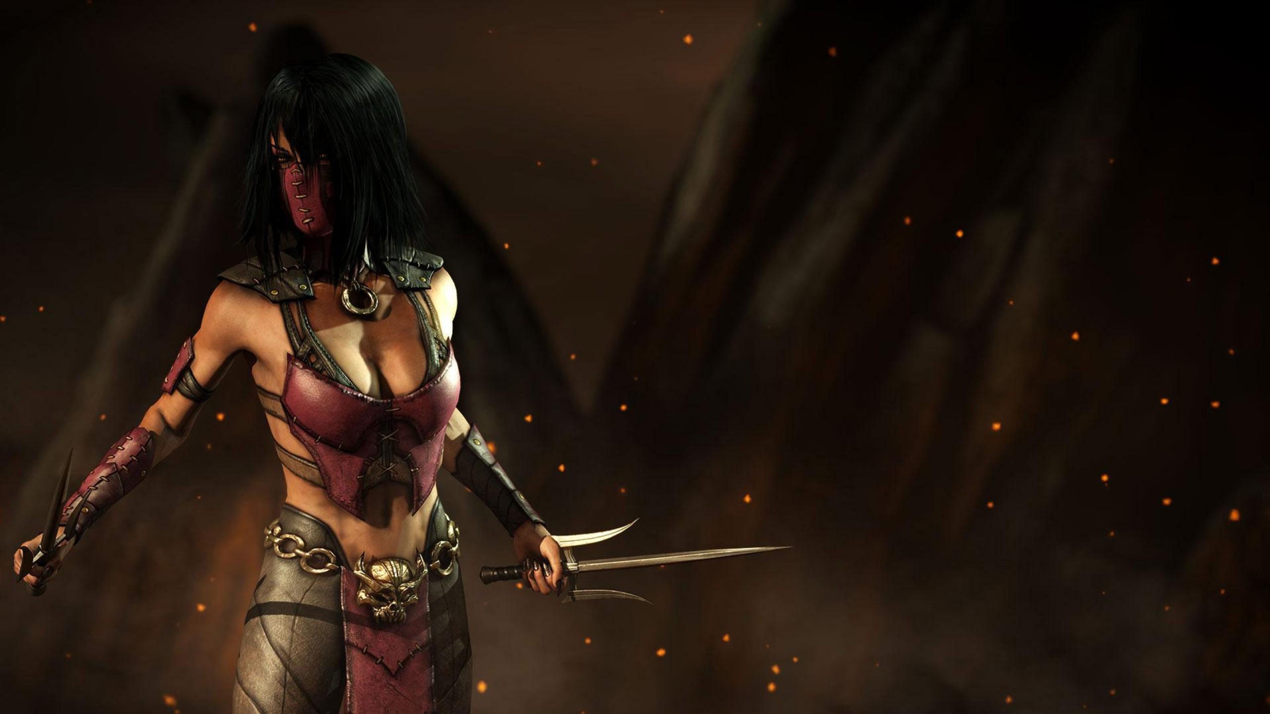 https://www.123wallpapershd.com/preview/3960/2560×1440/ · Mortal Kombat XHd  Wallpaper