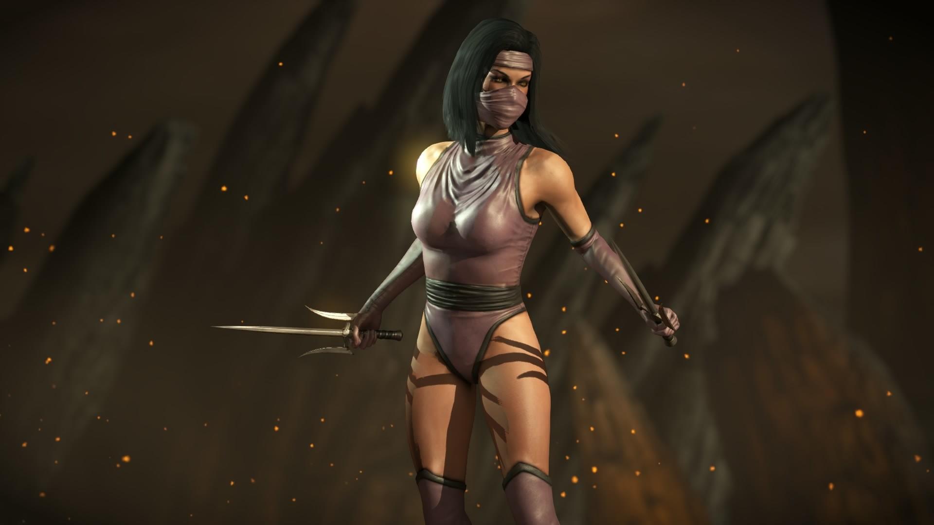 … Mortal Kombat X:Mileena Klassic by Kabukiart157