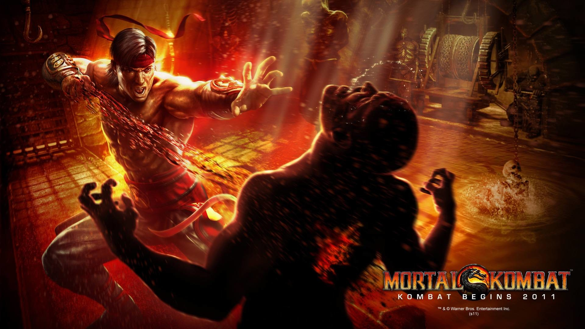 Sub Zero Mortal Kombat Wallpaper 1920×1080 Imagenes De Mortal Kombat  Wallpapers (31 Wallpapers