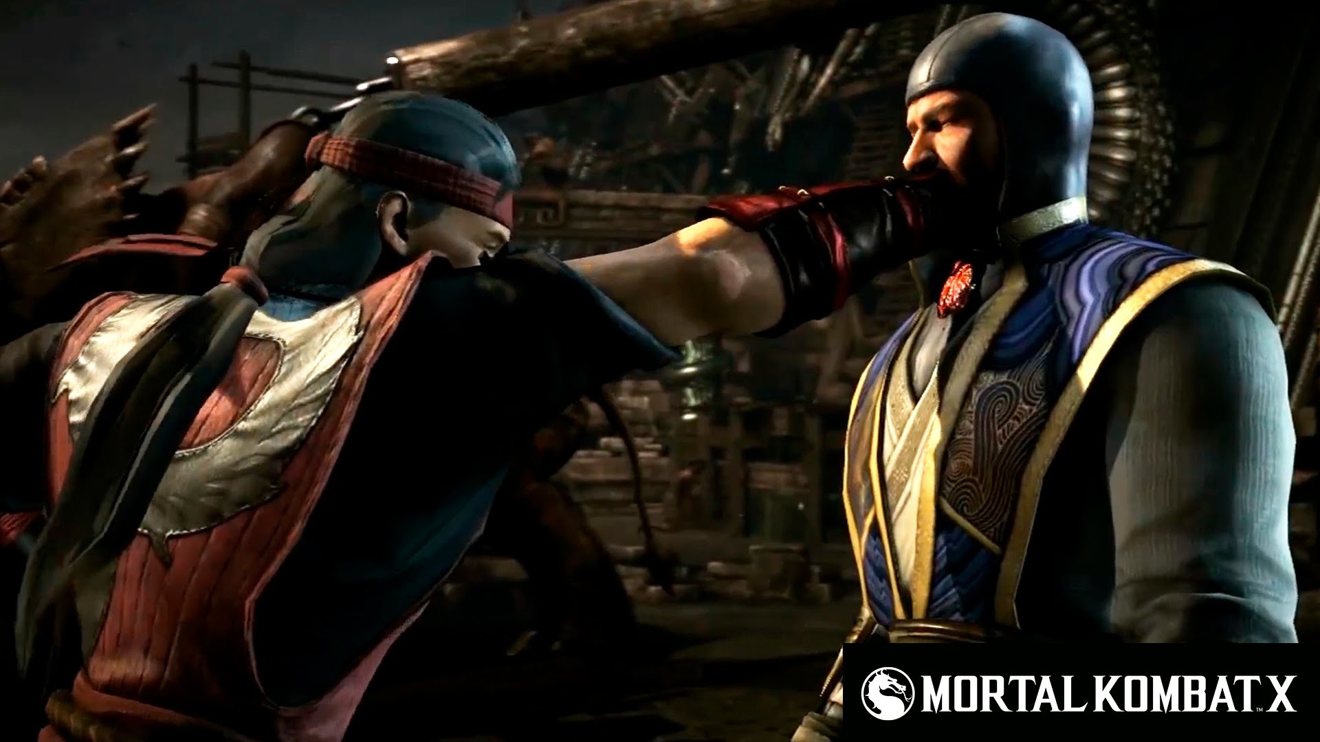 Mortal Kombat X New Fatalities X-Ray #2 Liu Kang, Shinok,Kung Jin, Kitana,  Mileena Update 2015 – YouTube