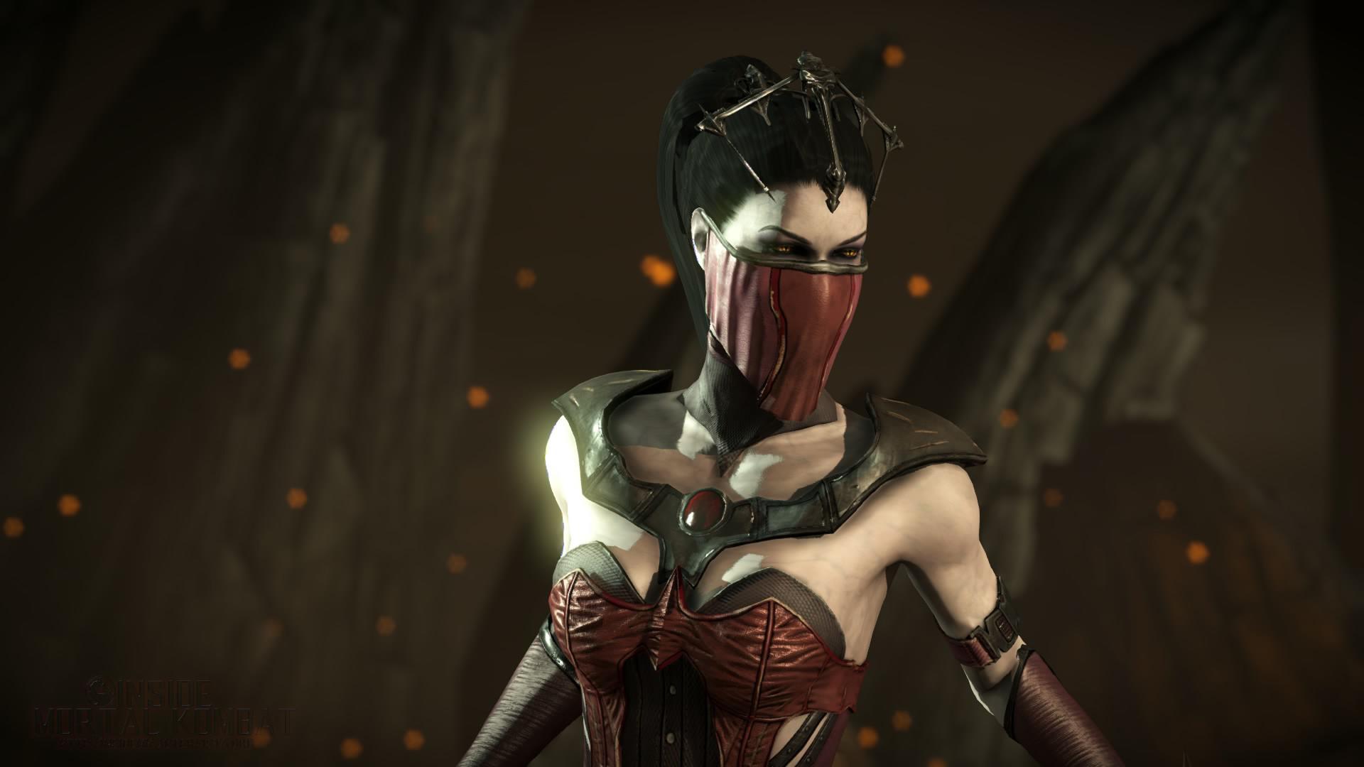 … Mortal-Kombat-X Milena Vampiress 2 by kebzuref