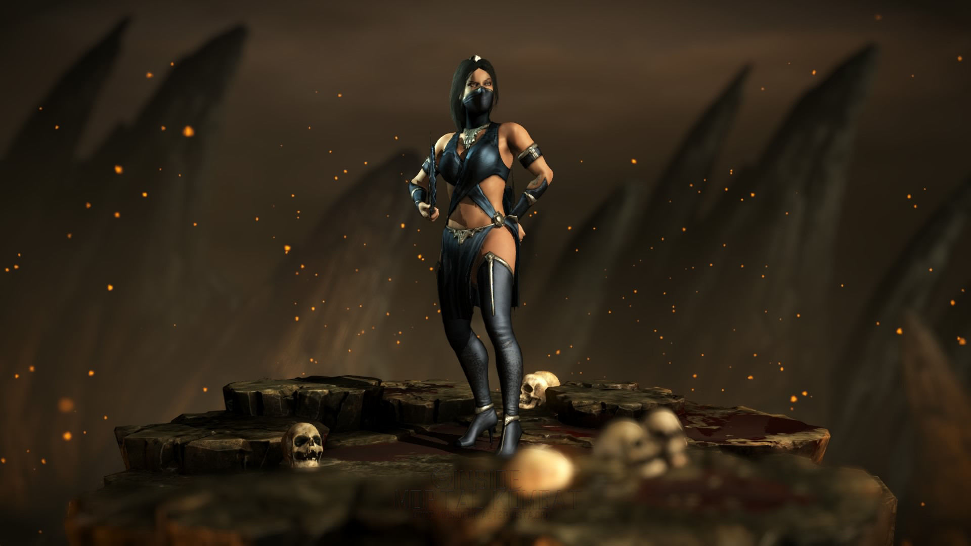According to people on this board this is not a revealing outfit – Mortal  Kombat X Message Board for PlayStation 4 – GameFAQs