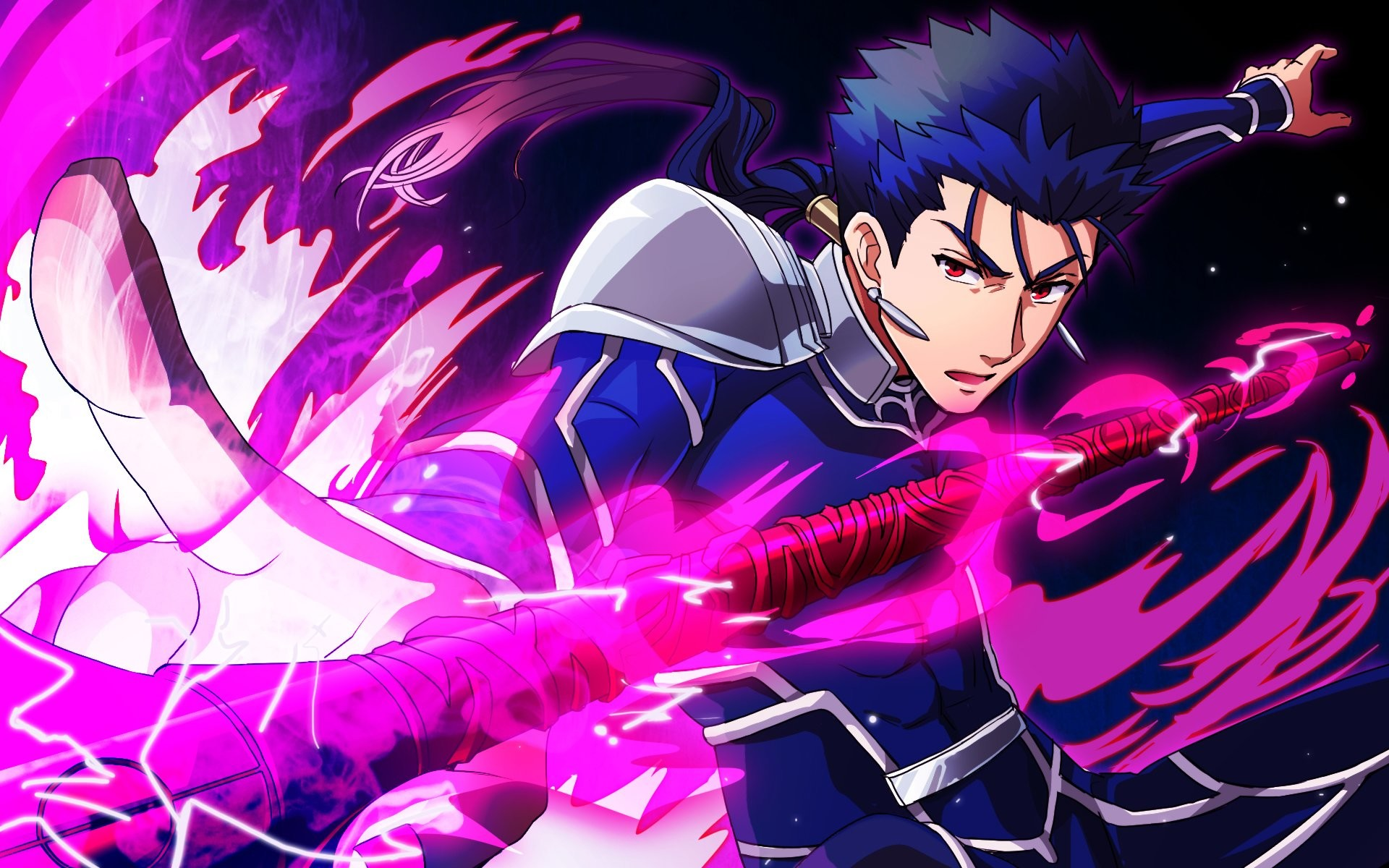 HD Wallpaper | Background ID:673529. Anime Fate/Stay Night