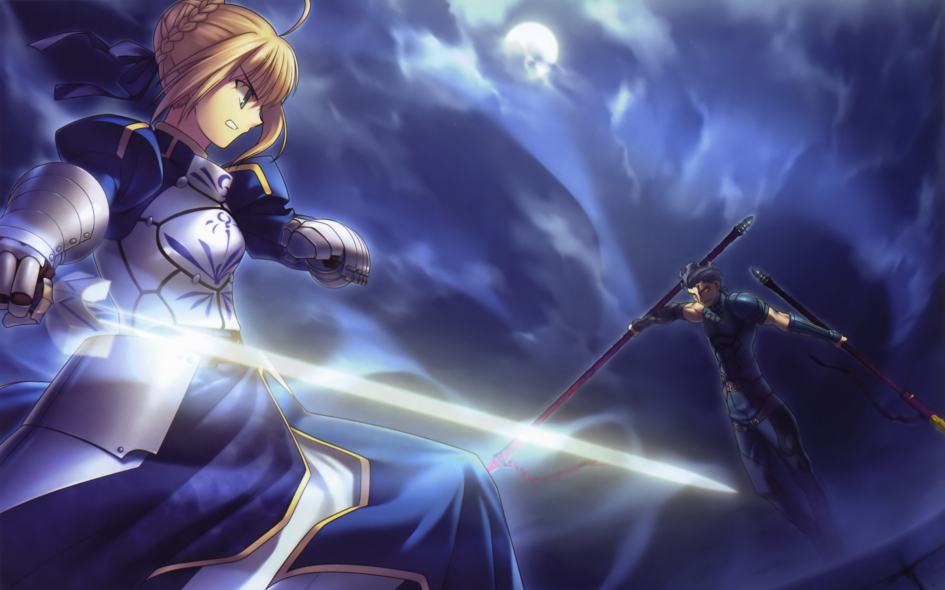Fate/stay Night Wallpaper 21 Anime Background. Fate/stay Night Wallpaper 21  Anime Background