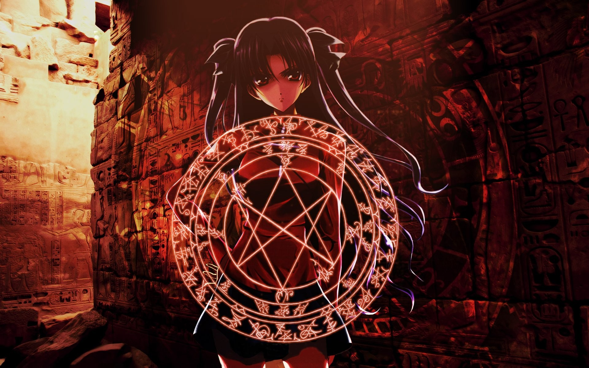 HD Wallpaper | Background ID:48497. Anime Fate/stay Night
