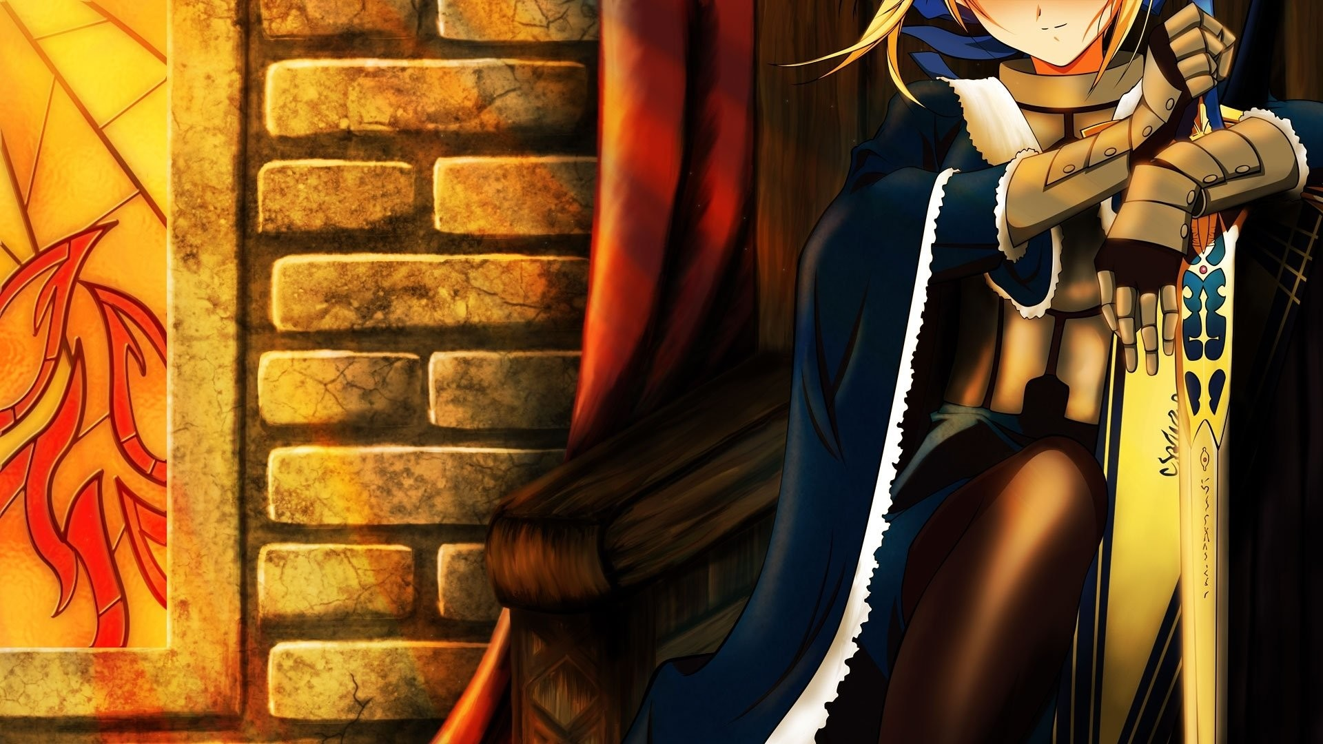 HD Wallpaper | Background ID:294442. Anime Fate/Stay Night