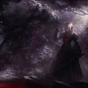 Fate Stay Night Wallpaper HD