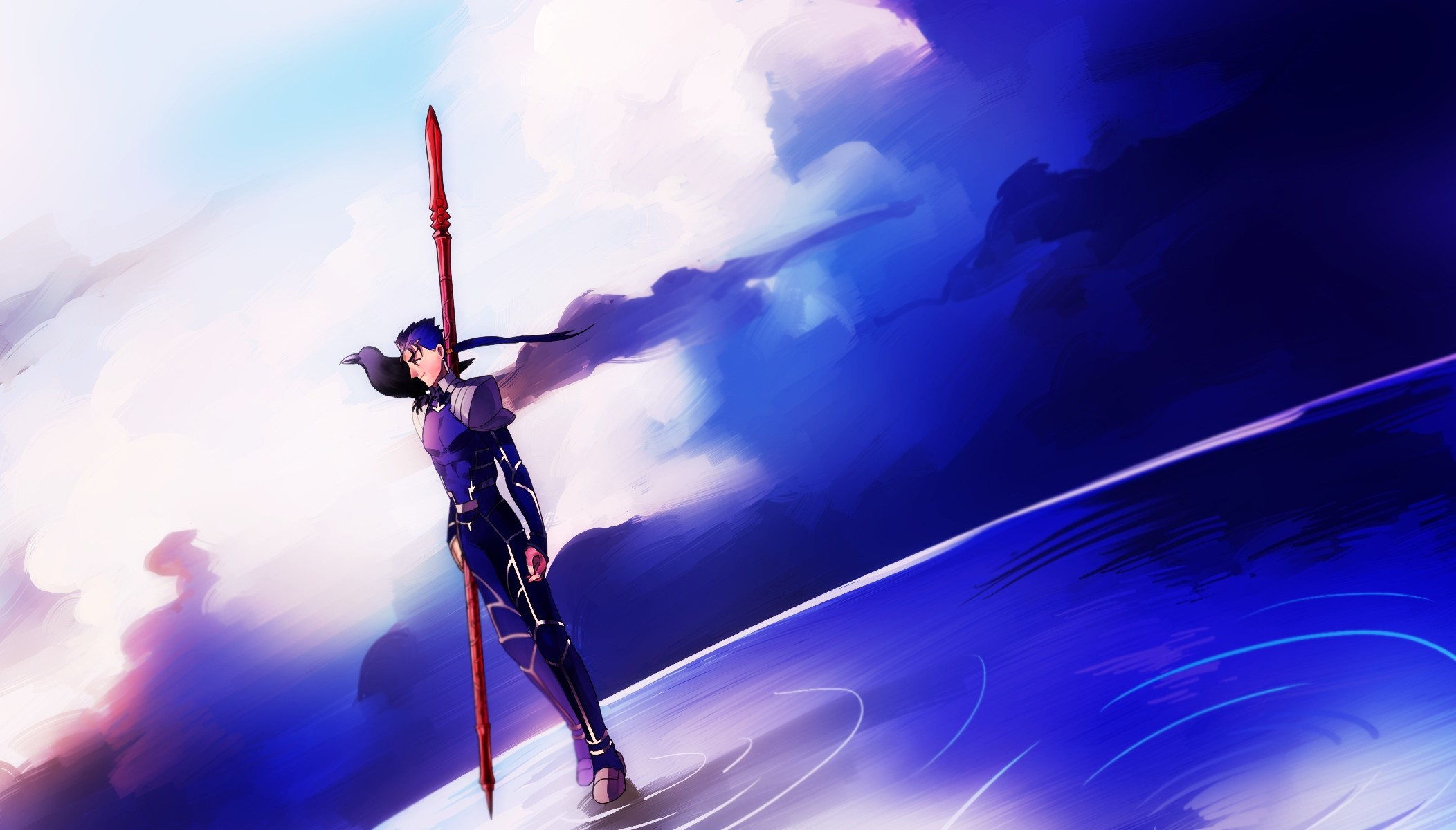 … download Lancer (Fate/stay night) image