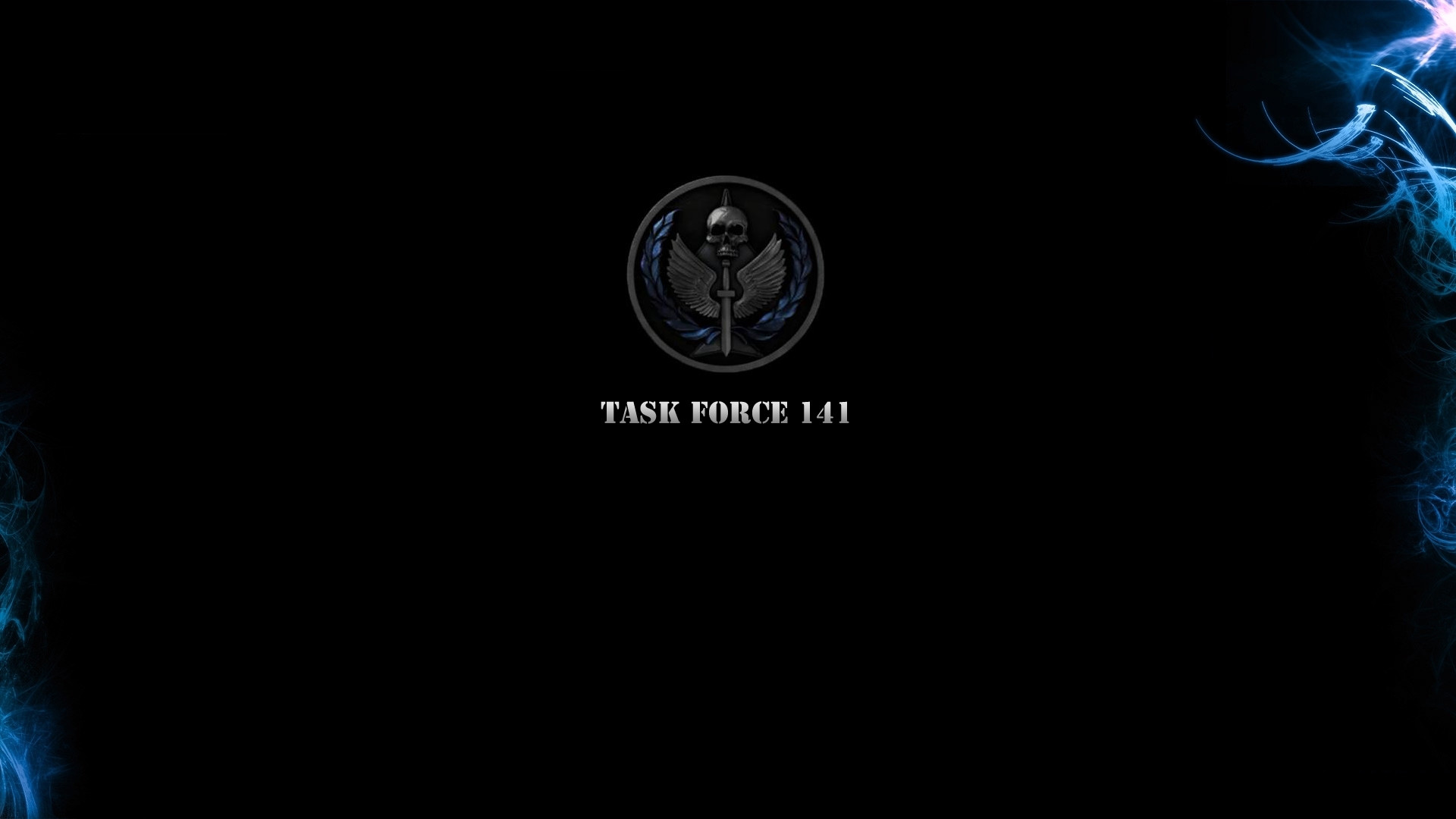 Task Force 141 Wallpaper