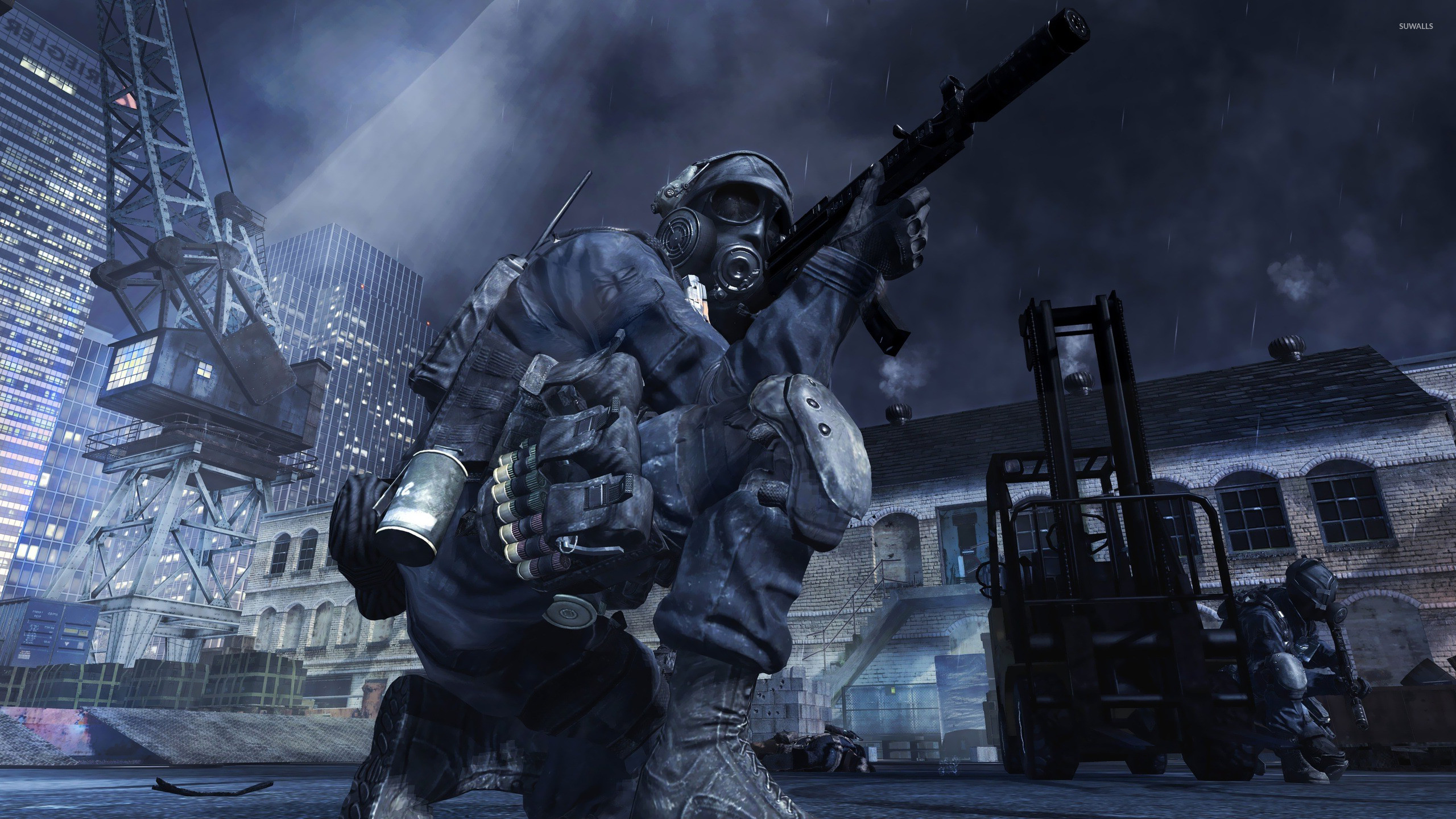 Call of Duty: Modern Warfare 3 [13] wallpaper – Game wallpapers .