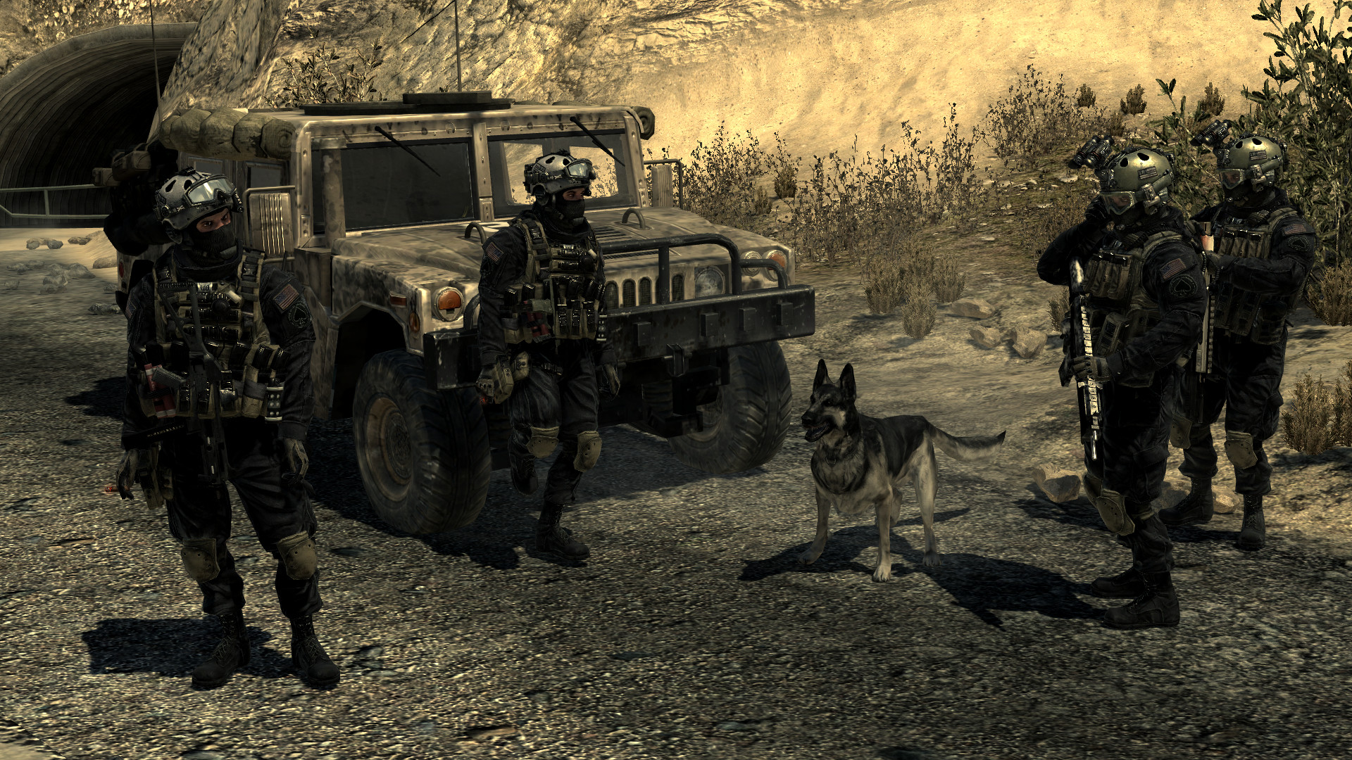 Shadow Company squad guarding MW2.png