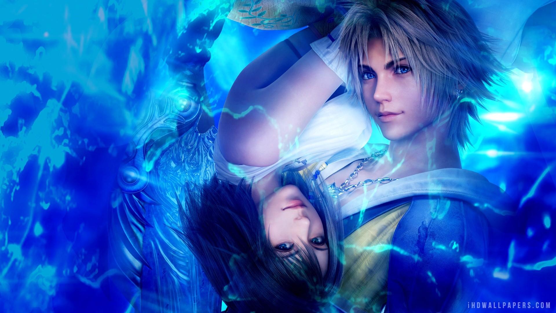 Final Fantasy X HD Wallpapers