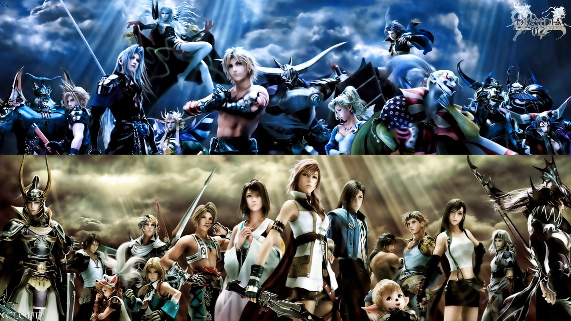 Top Hottest Final Fantasy Girls Can You Guess Whos Number | Wallpapers 4k |  Pinterest | Final fantasy, Final fantasy girls and Wallpaper
