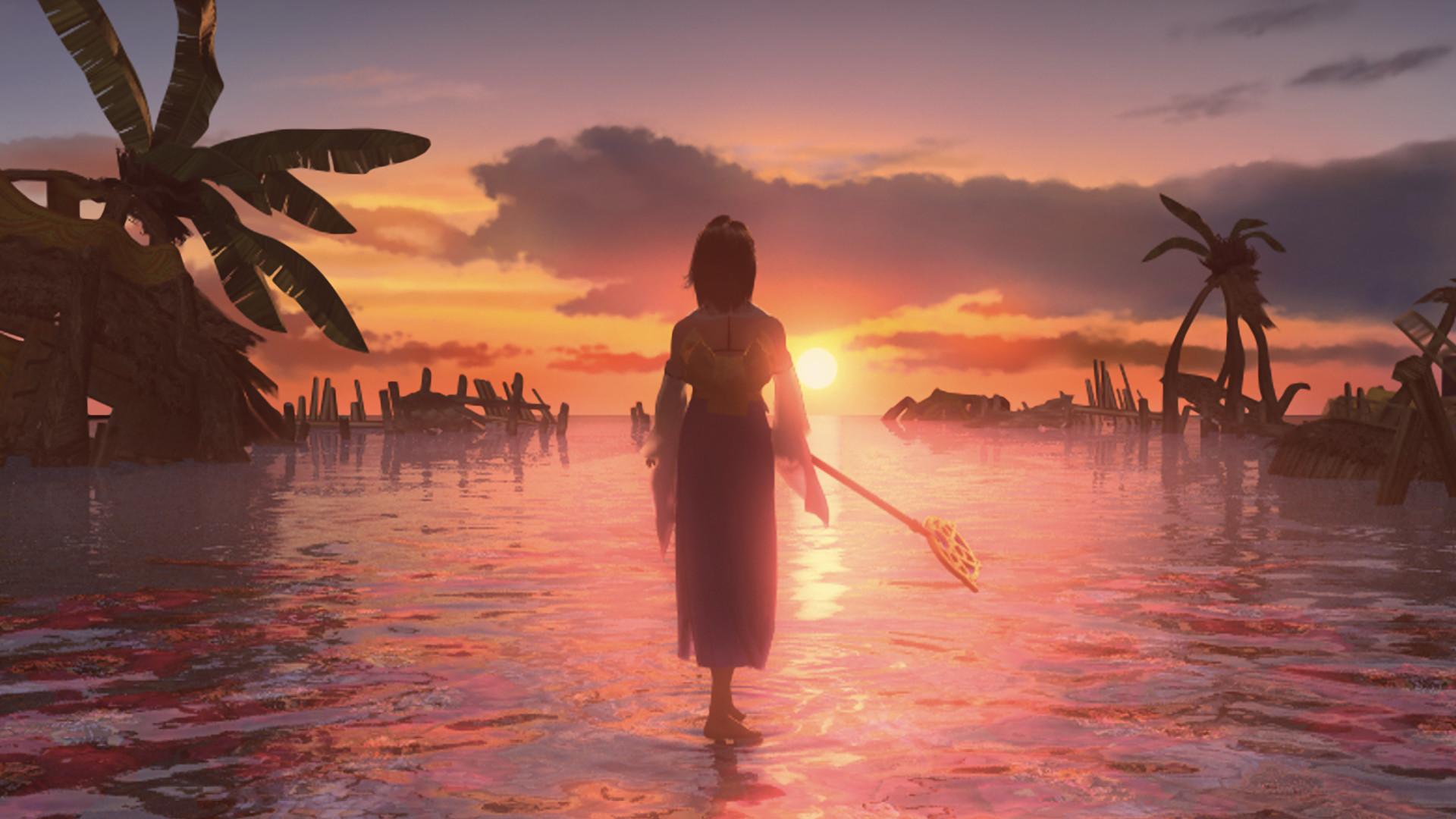 3 years ago. 5 · Final Fantasy X|X-2 HD …