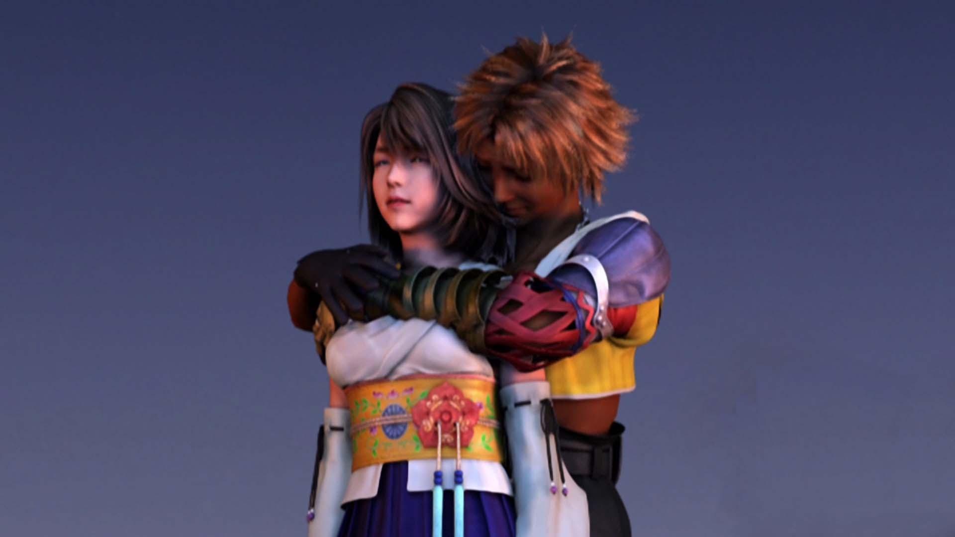 Final Fantasy X HD – 10 – The End !