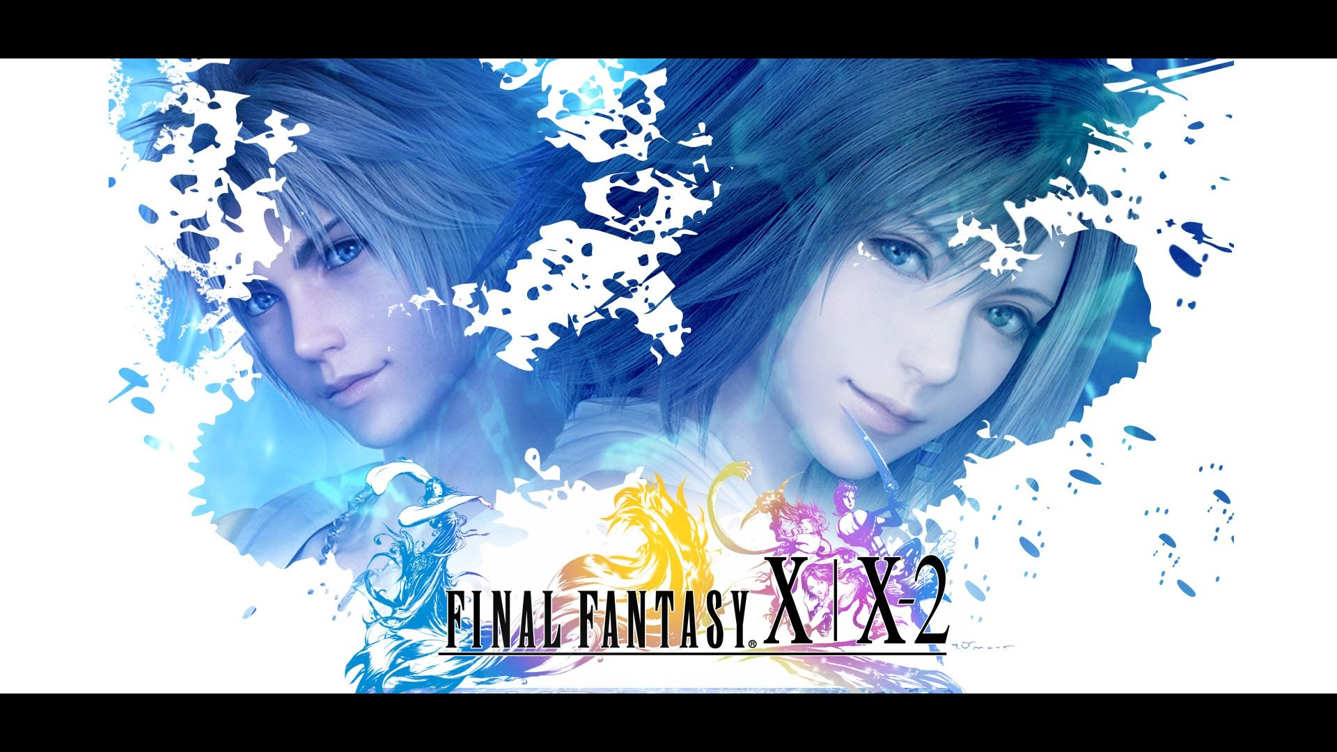 Final Fantasy X / X-2 HD Remaster PS4 – The Nostalgic Feels!!! – YouTube