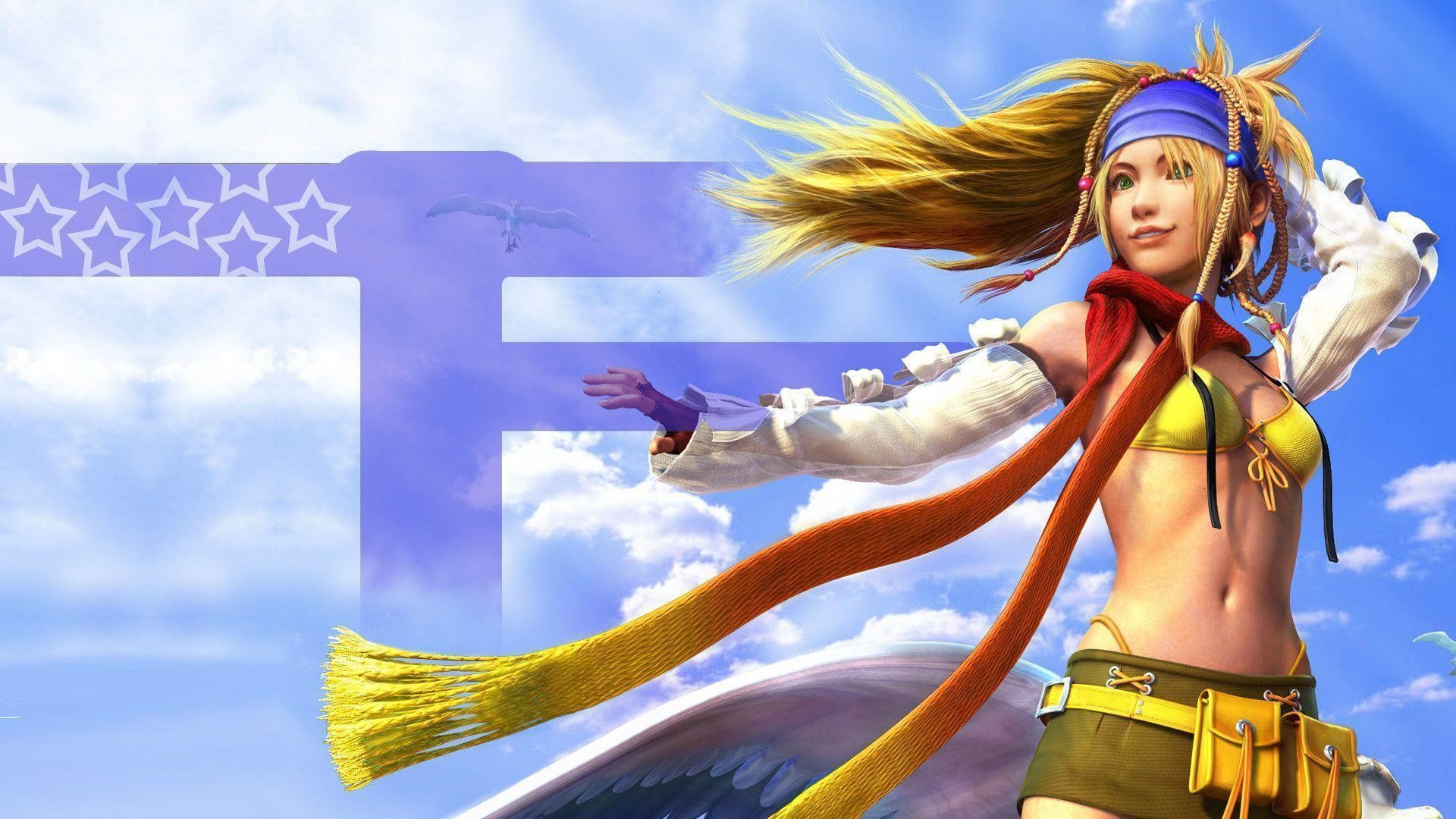 Final Fantasy x/x-2 images FFX HD wallpaper and background photos .