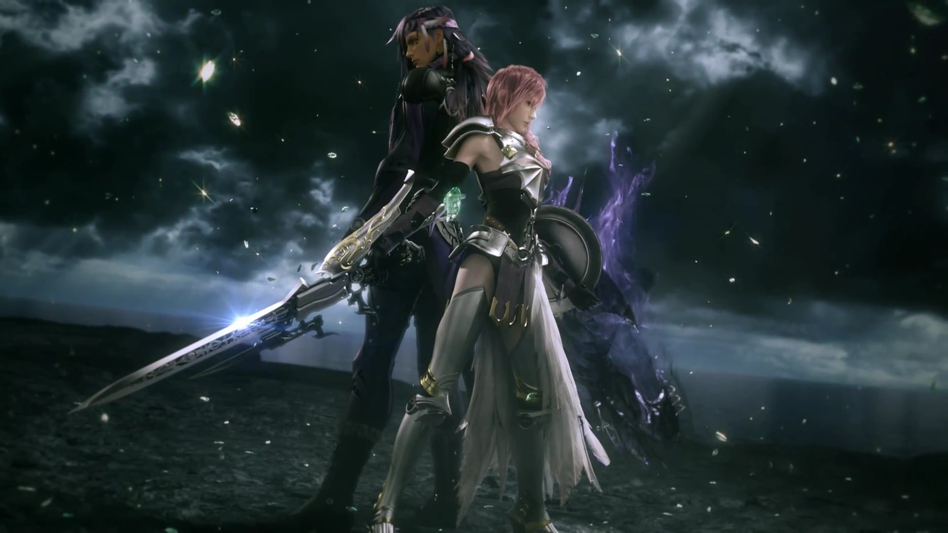 Final Fantasy Game HD Wallpaper 16407